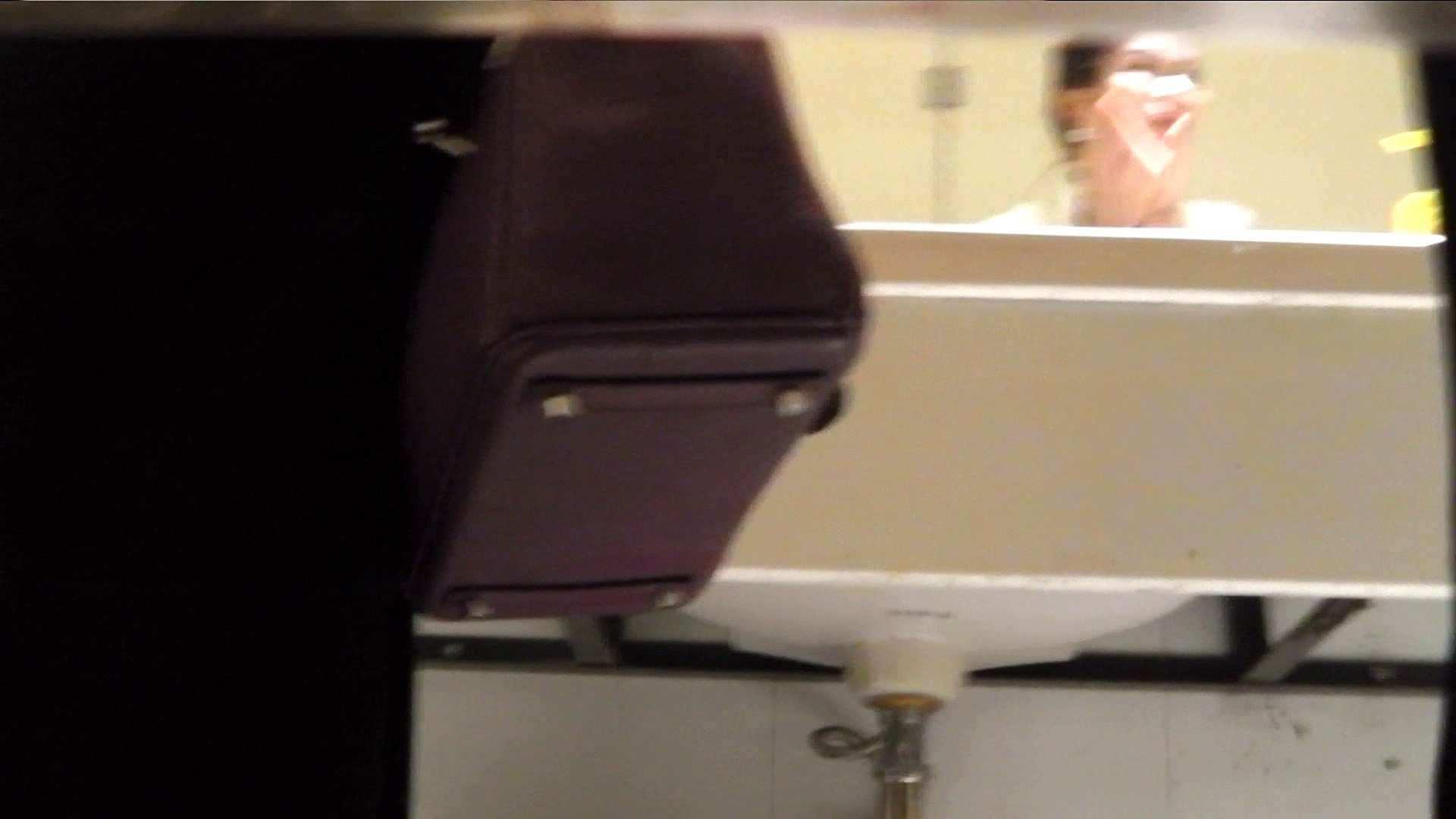洗寿観音さんの 化粧室は四面楚歌Nol.4 洗面所 | エッチすぎるOL達  55連発 7