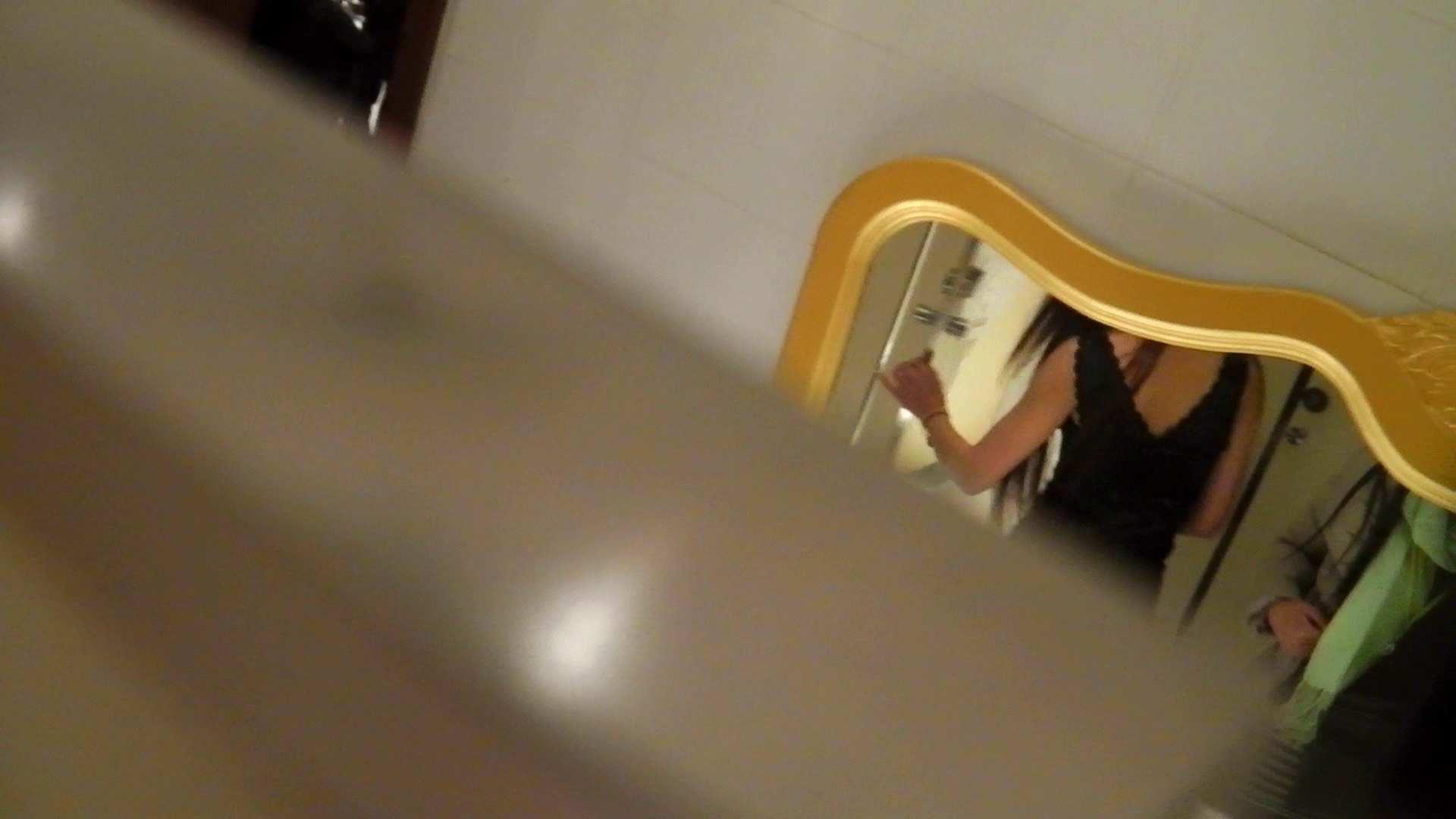 洗寿観音さんの 化粧室は四面楚歌Nol.4 洗面所 | エッチすぎるOL達  55連発 25