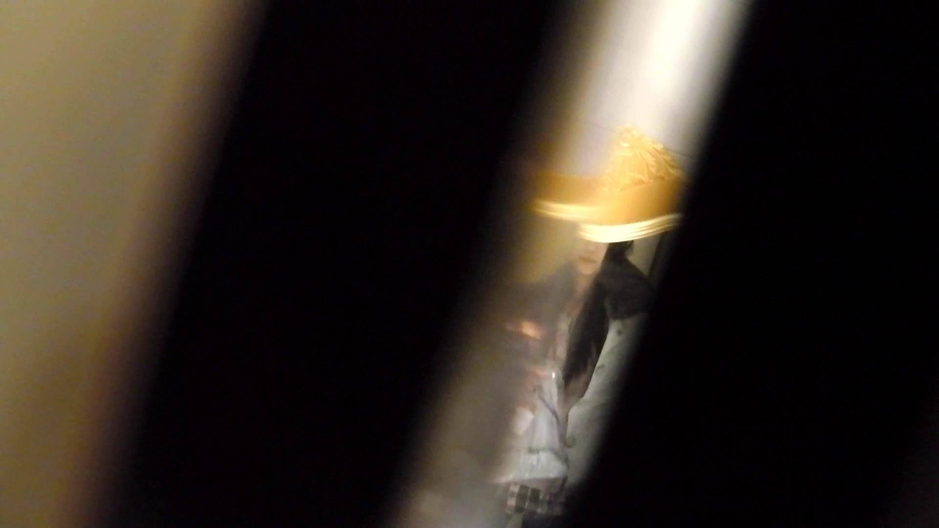 おまんこ丸見え:洗寿観音さんの 化粧室は四面楚歌Nol.6:怪盗ジョーカー