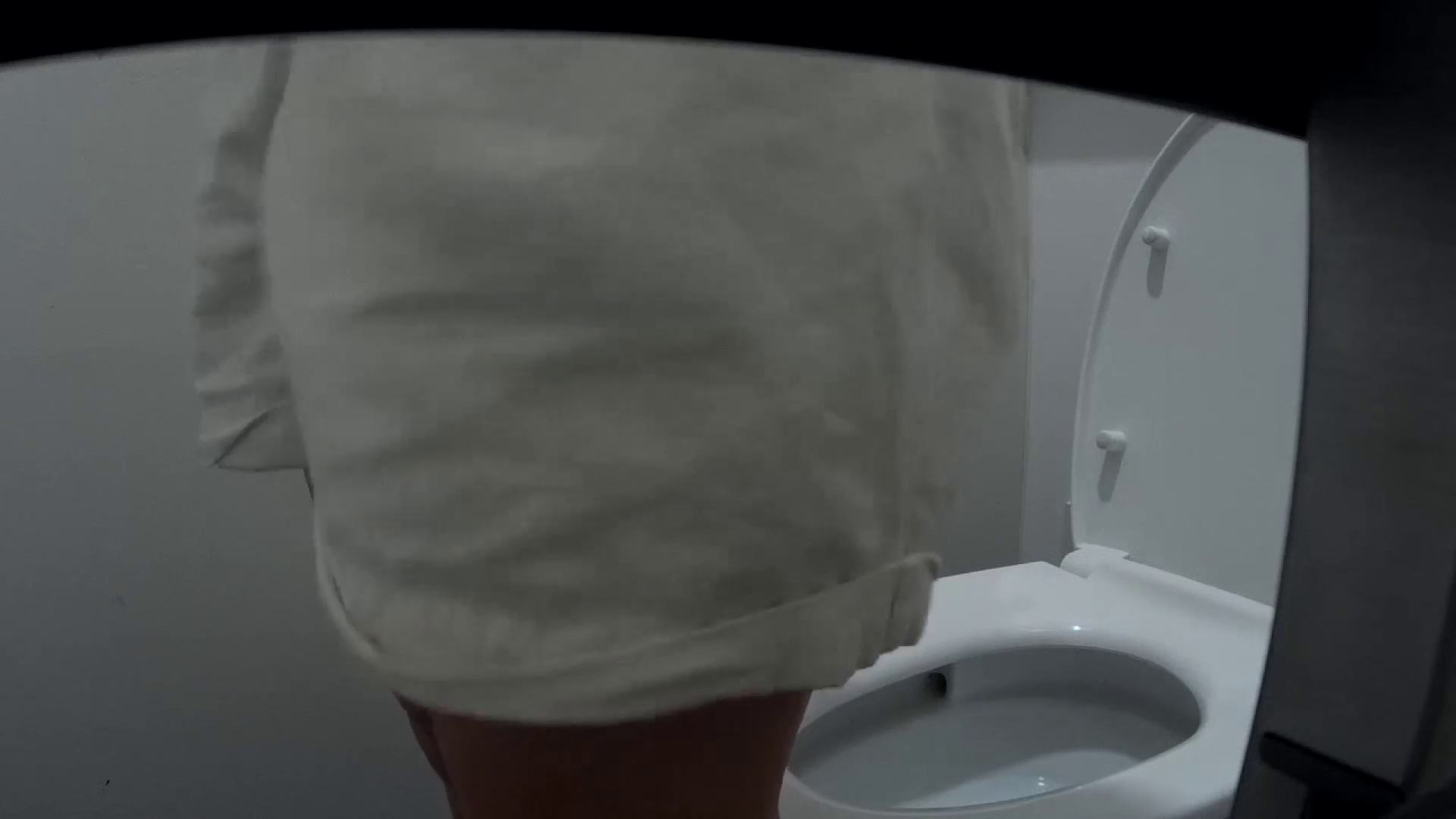 有名大学女性洗面所 vol.50 個室には3つの「目」があるみたいです。 エッチすぎるOL達 われめAV動画紹介 94連発 2