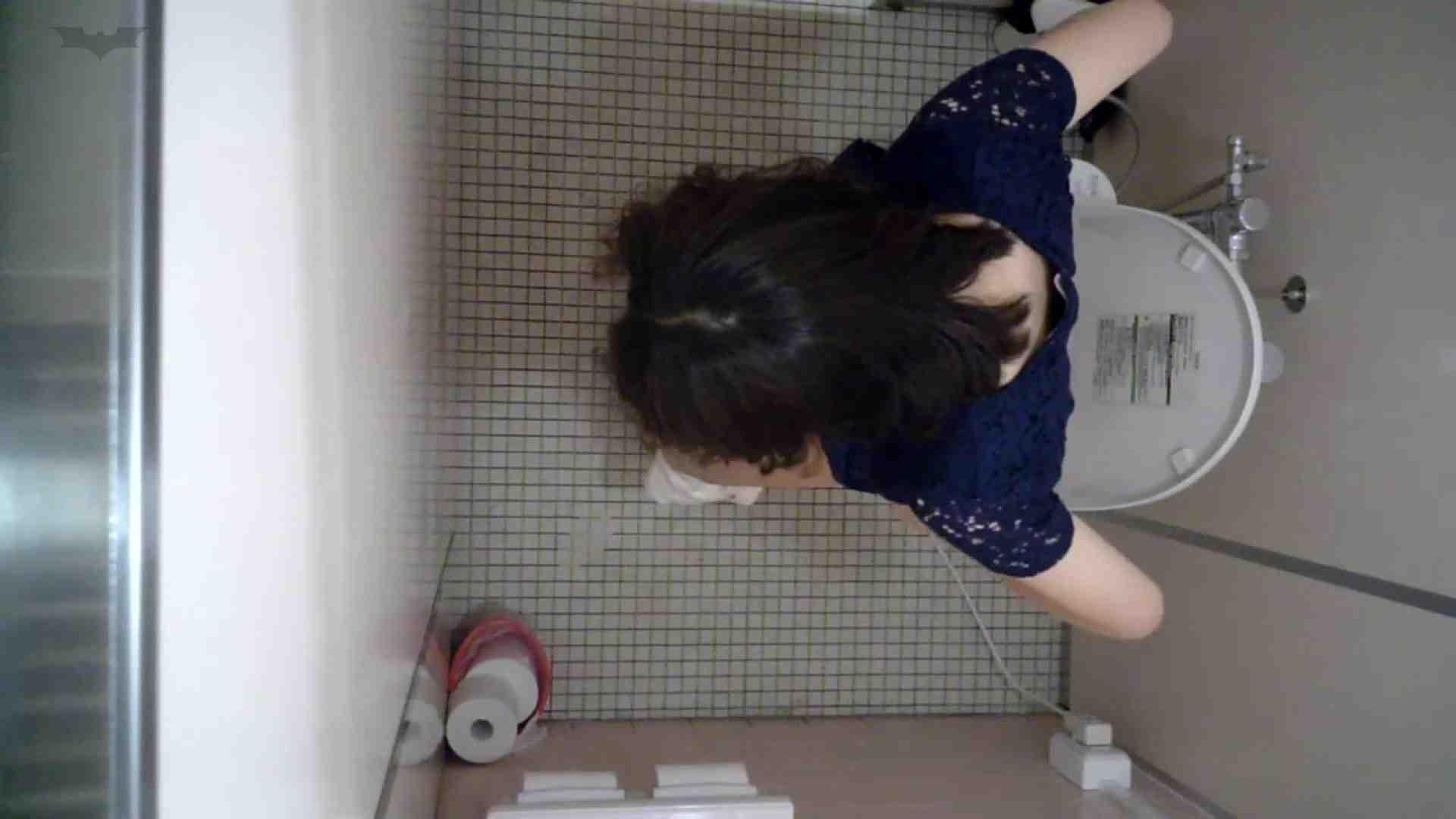 有名大学女性洗面所 vol.50 個室には3つの「目」があるみたいです。 排泄 | 洗面所  94連発 7