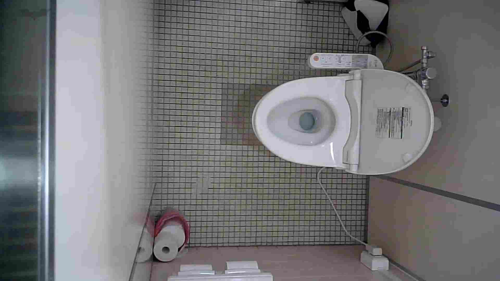 有名大学女性洗面所 vol.50 個室には3つの「目」があるみたいです。 排泄 | 洗面所  94連発 13
