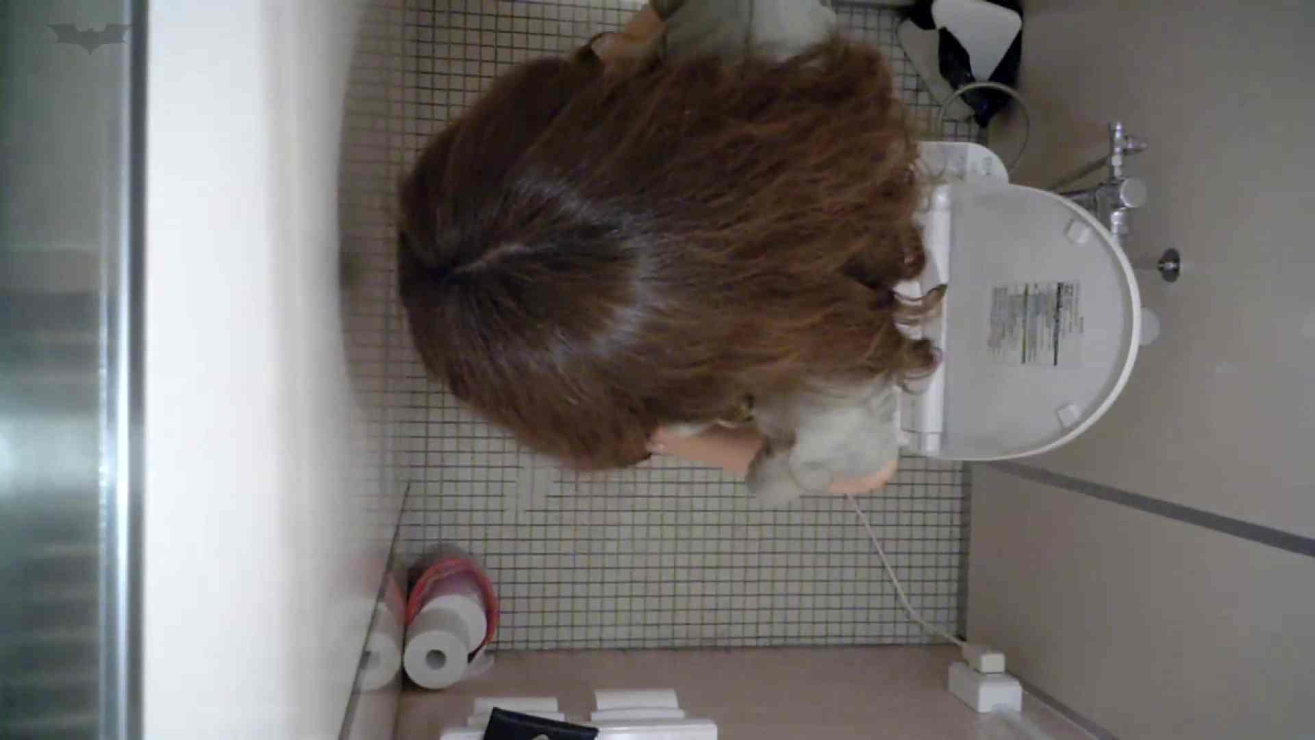 有名大学女性洗面所 vol.50 個室には3つの「目」があるみたいです。 エロくん潜入 スケベ動画紹介 94連発 21