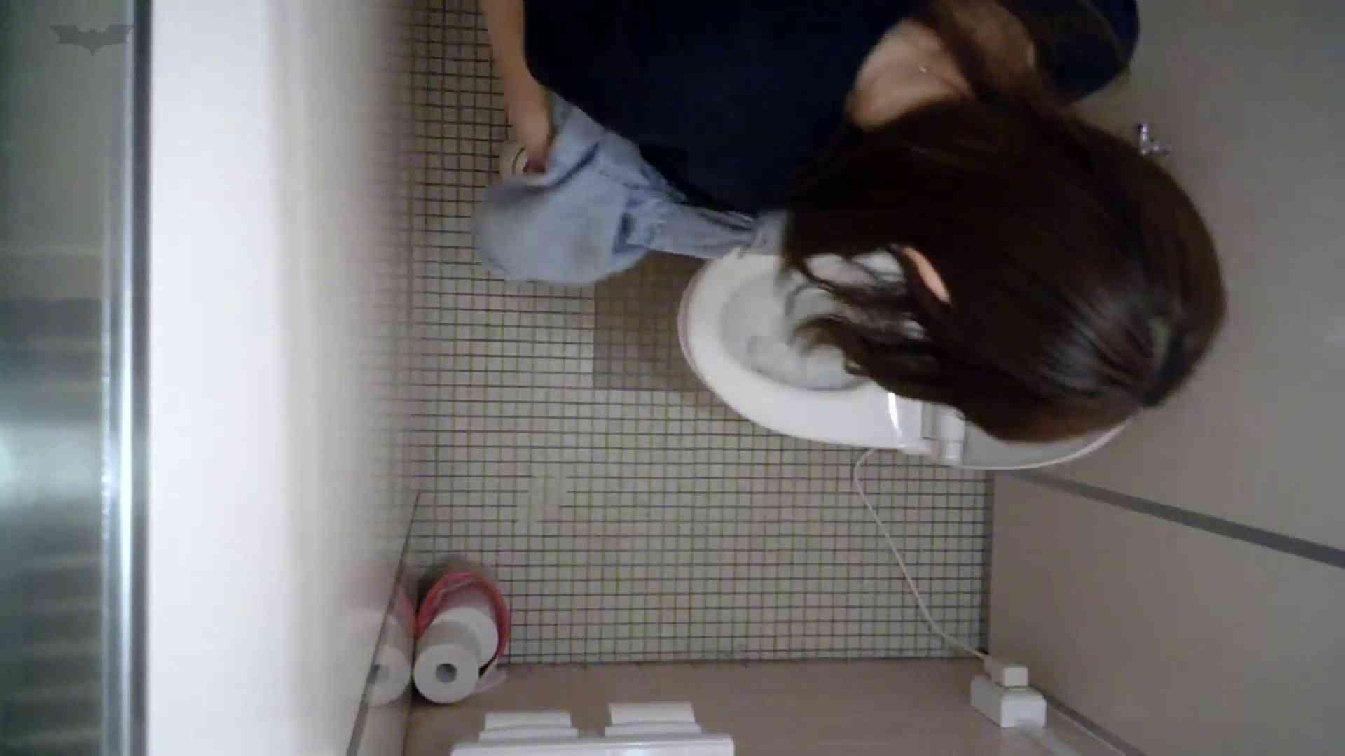 有名大学女性洗面所 vol.50 個室には3つの「目」があるみたいです。 エロくん潜入 スケベ動画紹介 94連発 87