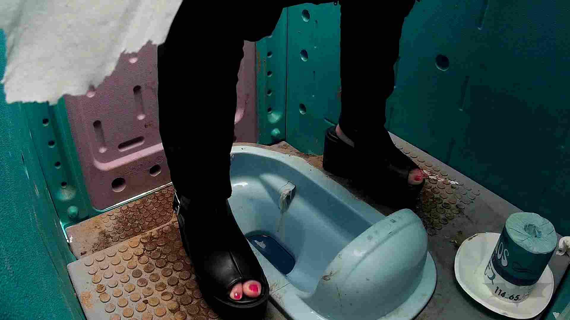 痴態洗面所 Vol.06 中が「マジヤバいヨネ!」洗面所 エッチすぎるOL達  58連発 16