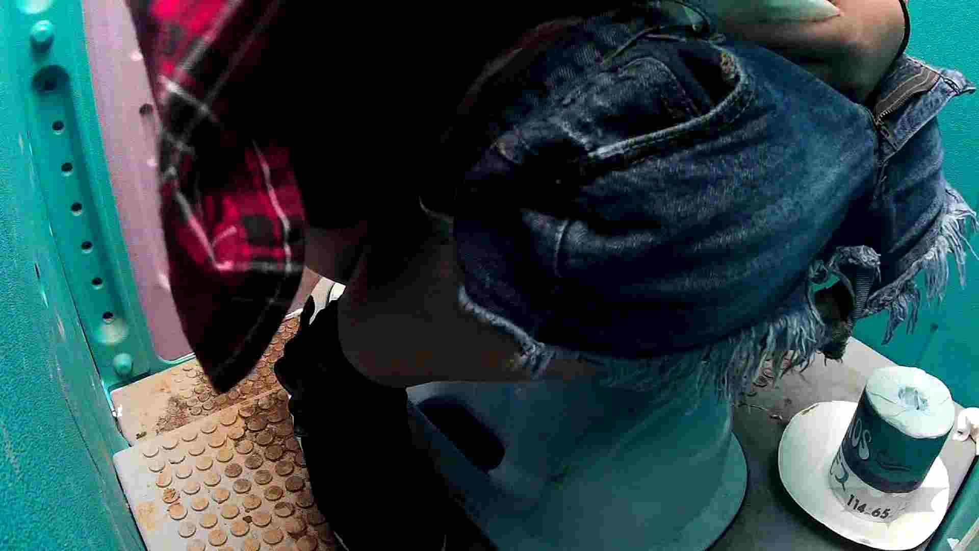 痴態洗面所 Vol.06 中が「マジヤバいヨネ!」洗面所 エッチすぎるOL達 | 洗面所  58連発 25