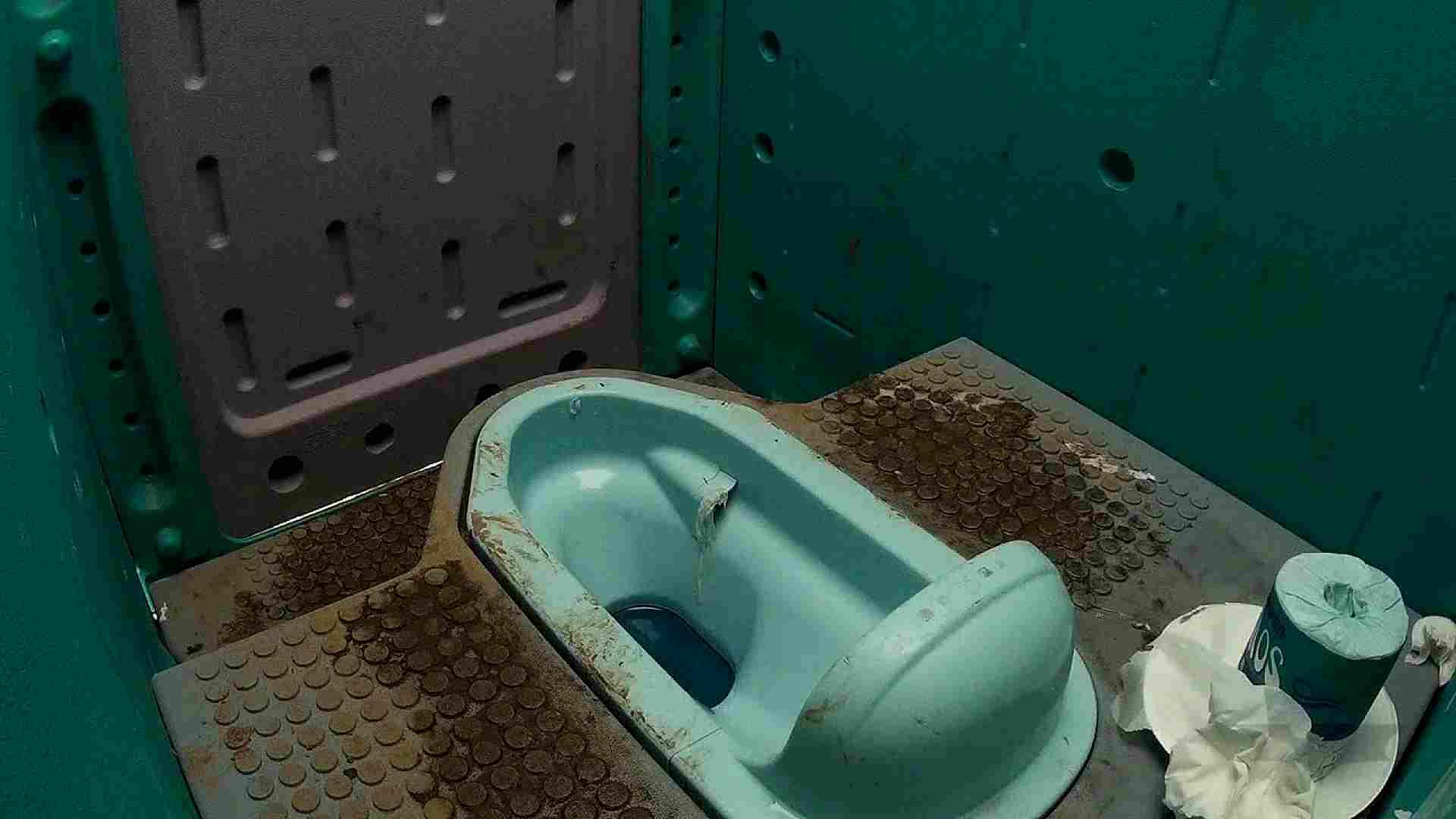 痴態洗面所 Vol.08 たっぷり汚トイレ 洗面所  9連発 3