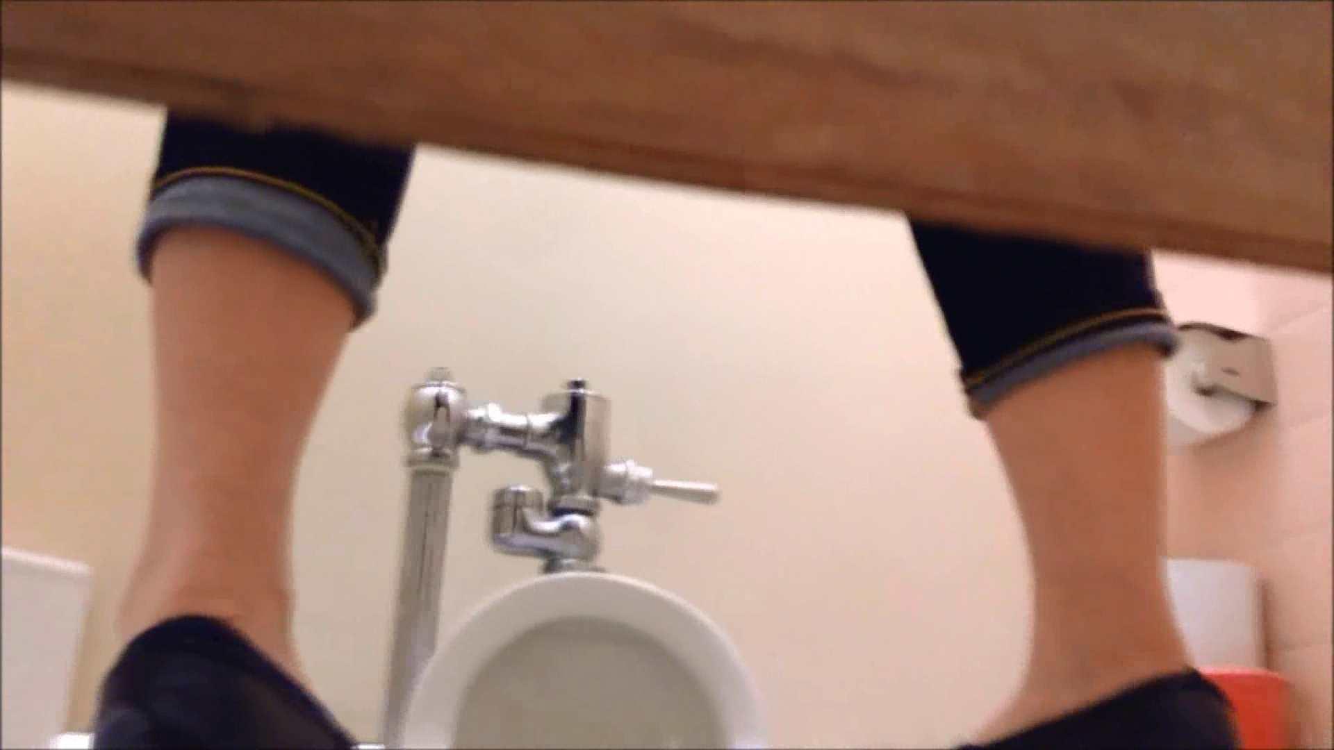 某有名大学女性洗面所 vol.17 和式で踏ん張り中 のぞき動画画像 107連発 47