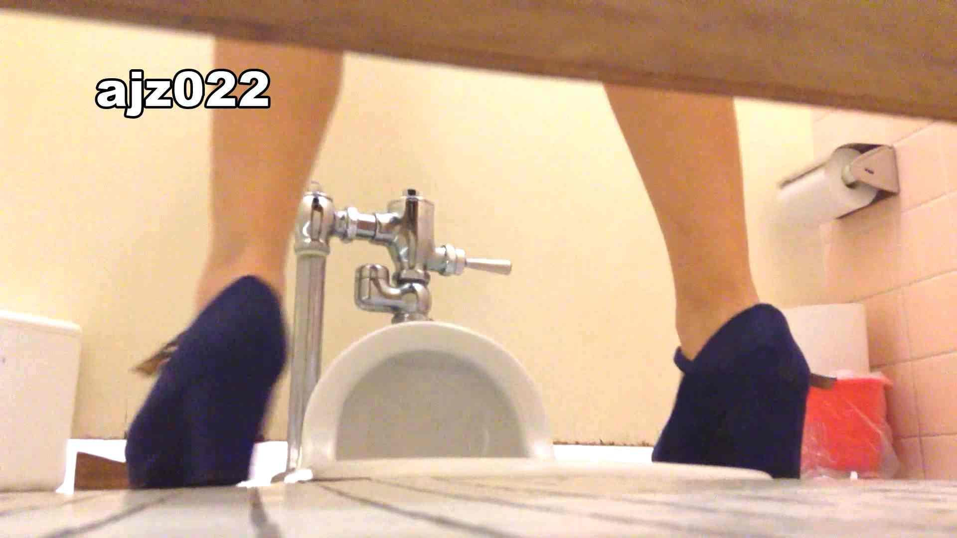 某有名大学女性洗面所 vol.22 エロくん潜入 ぱこり動画紹介 21連発 15