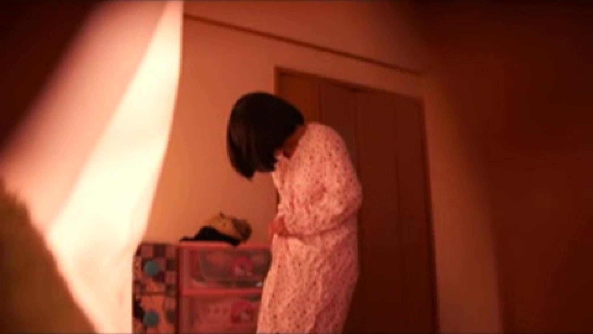 vol.2 まりこさんのお着替え、就寝前の映像です。 エッチすぎるOL達 | 着替えシーン  29連発 5