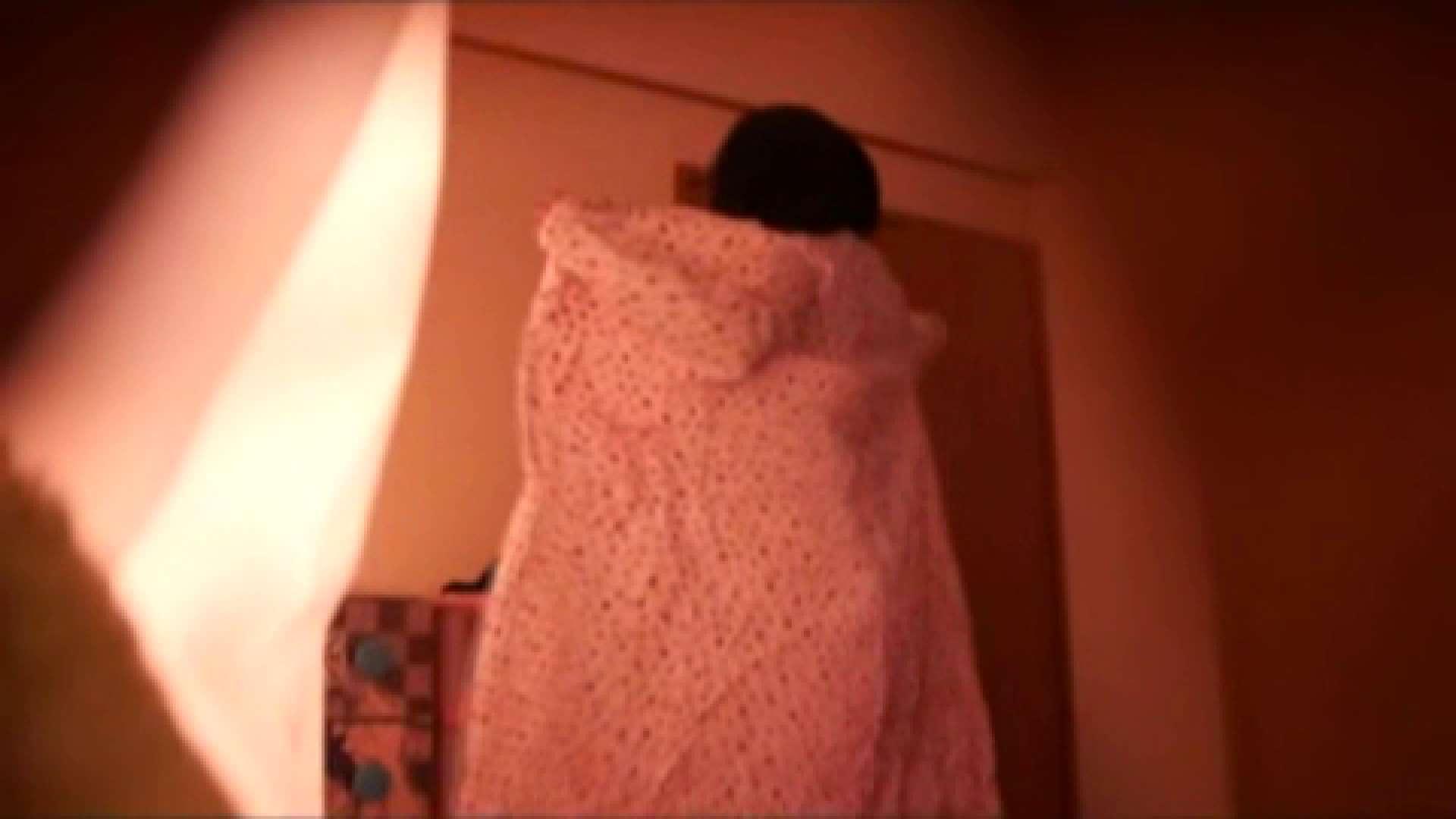 vol.2 まりこさんのお着替え、就寝前の映像です。 エッチすぎるOL達 | 着替えシーン  29連発 9
