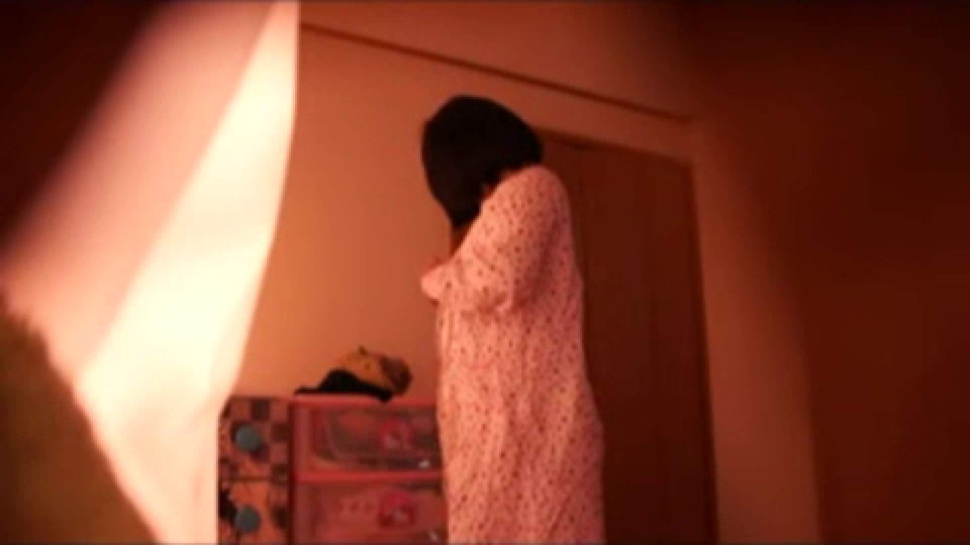 vol.2 まりこさんのお着替え、就寝前の映像です。 エッチすぎるOL達 | 着替えシーン  29連発 17