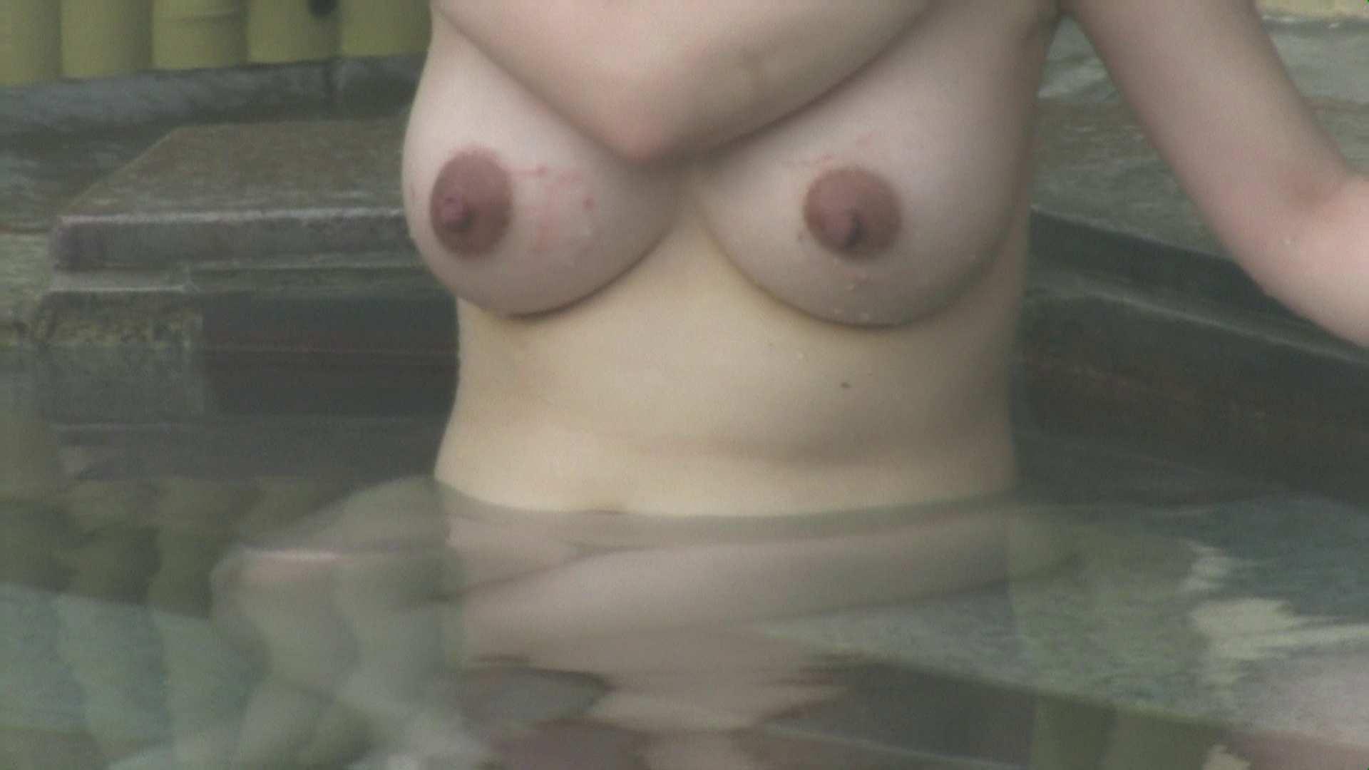 女露天風呂劇場 Vol.09 露天投稿作品   エッチすぎるOL達  54連発 31