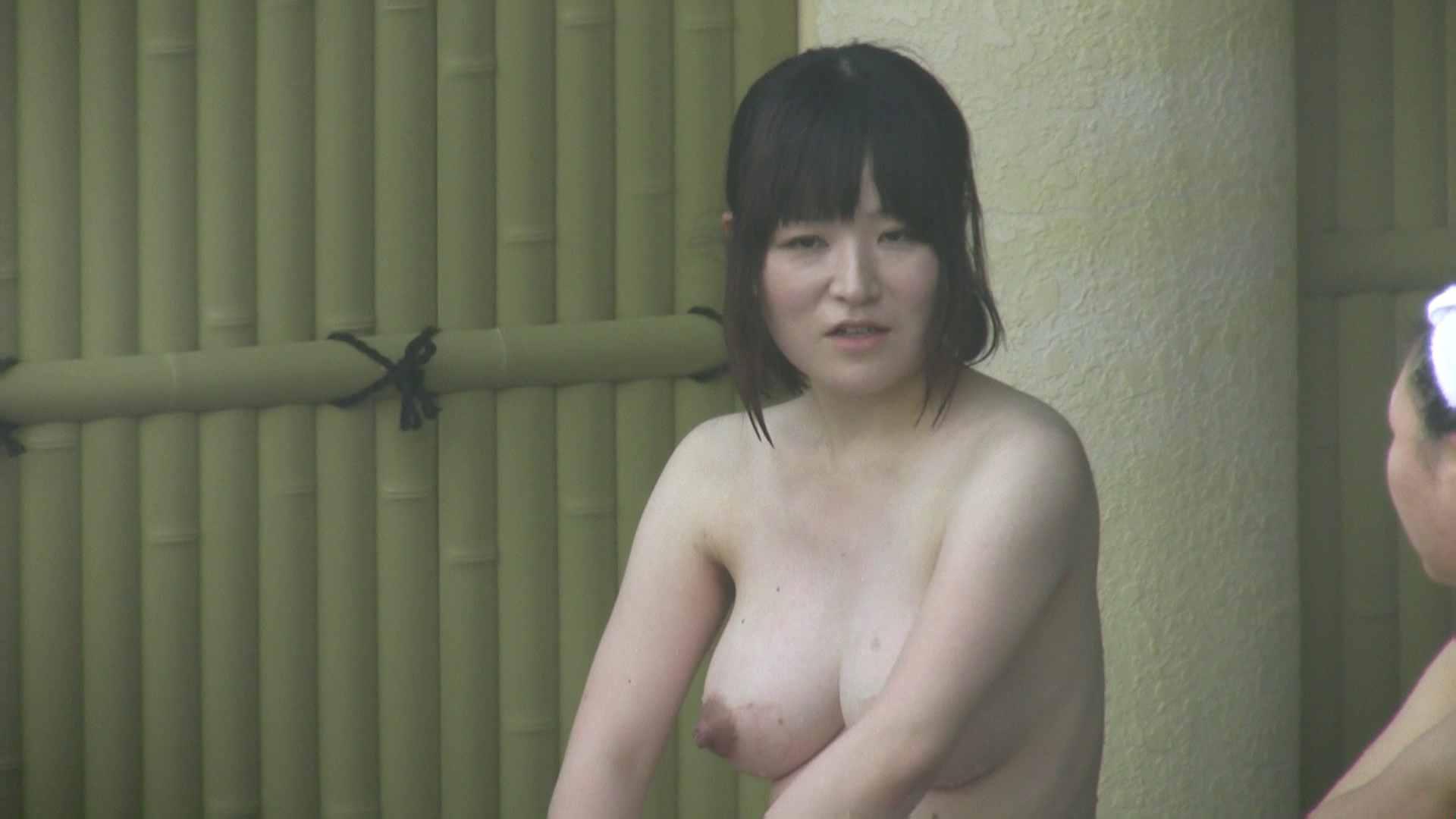 女露天風呂劇場 Vol.09 露天投稿作品  54連発 54