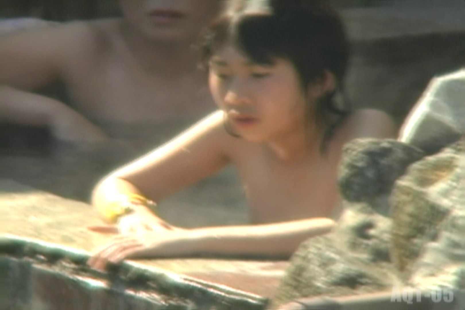 おまんこ丸見え:女露天風呂劇場 Vol.18:怪盗ジョーカー