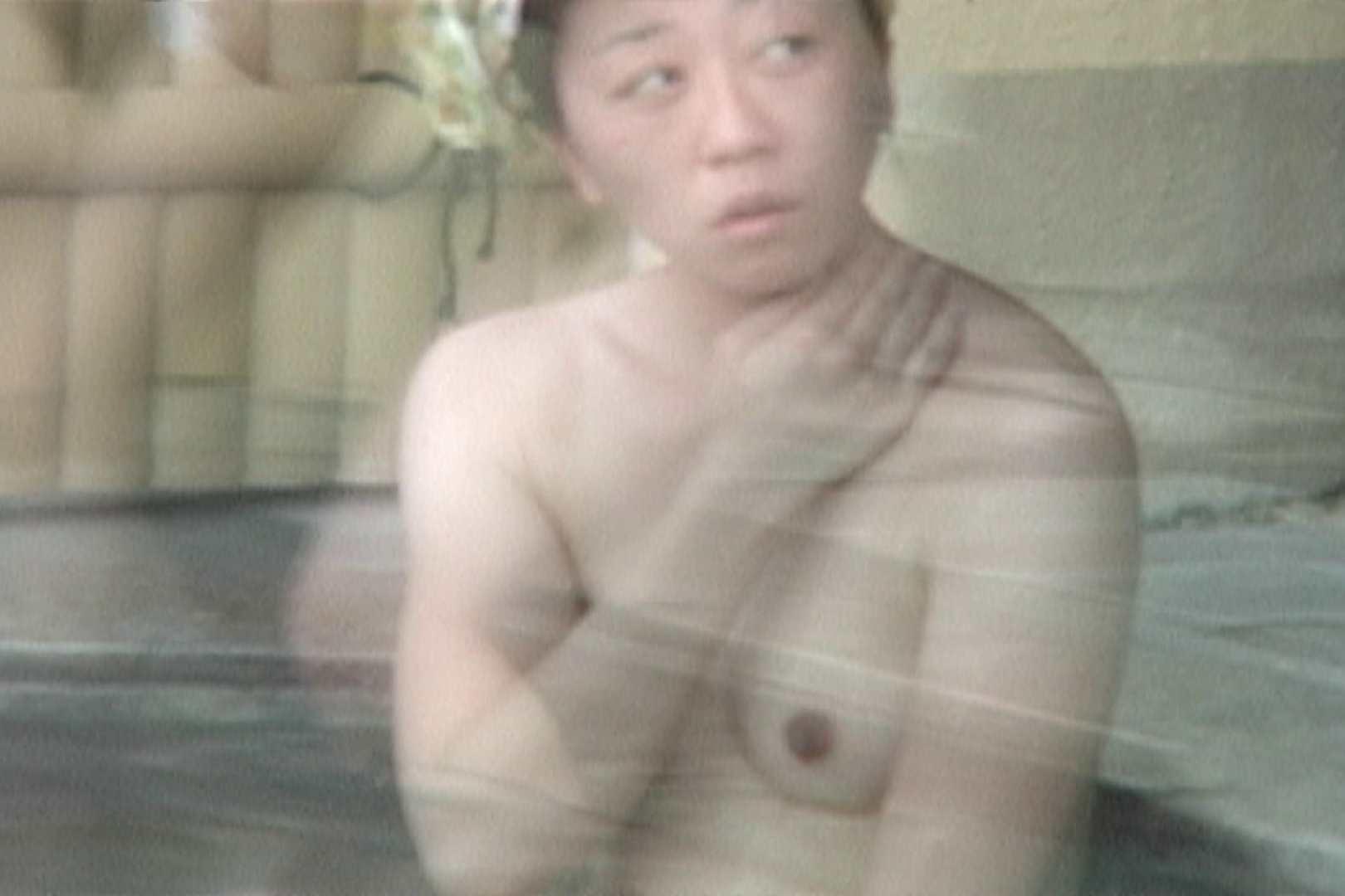 女露天風呂劇場 Vol.37 露天投稿作品   エッチすぎるOL達  41連発 3