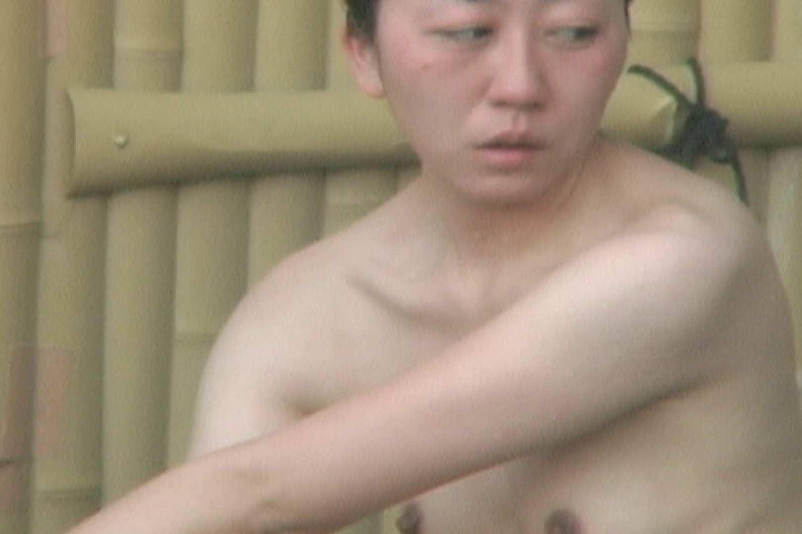 女露天風呂劇場 Vol.37 露天投稿作品  41連発 34