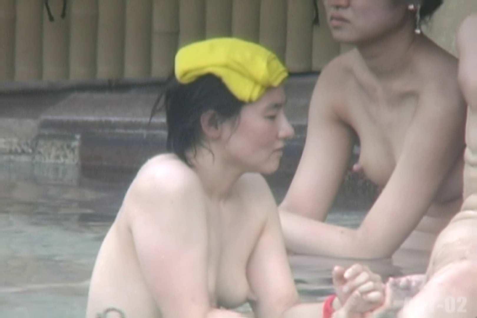 女露天風呂劇場 Vol.39 露天投稿作品  13連発 10