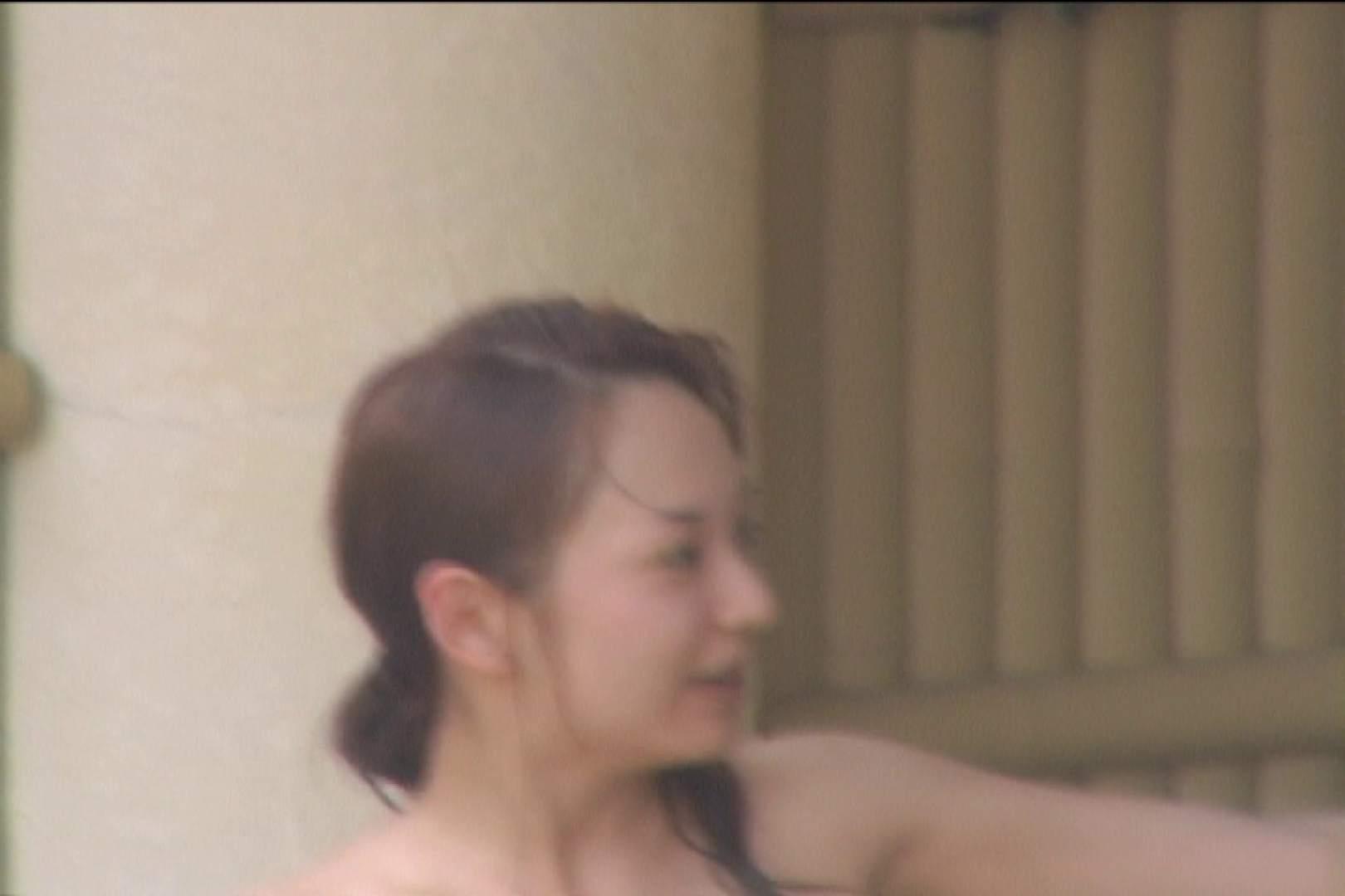 女露天風呂劇場 Vol.42 露天投稿作品  18連発 14