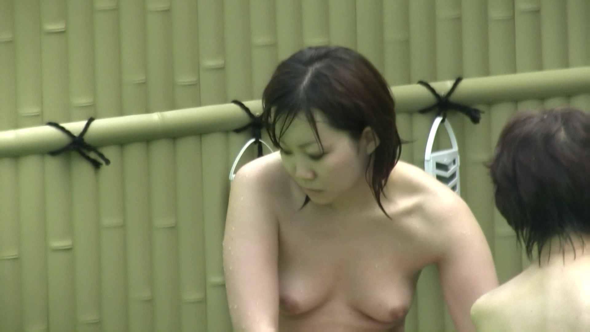 女露天風呂劇場 Vol.47 露天投稿作品   エッチすぎるOL達  76連発 5