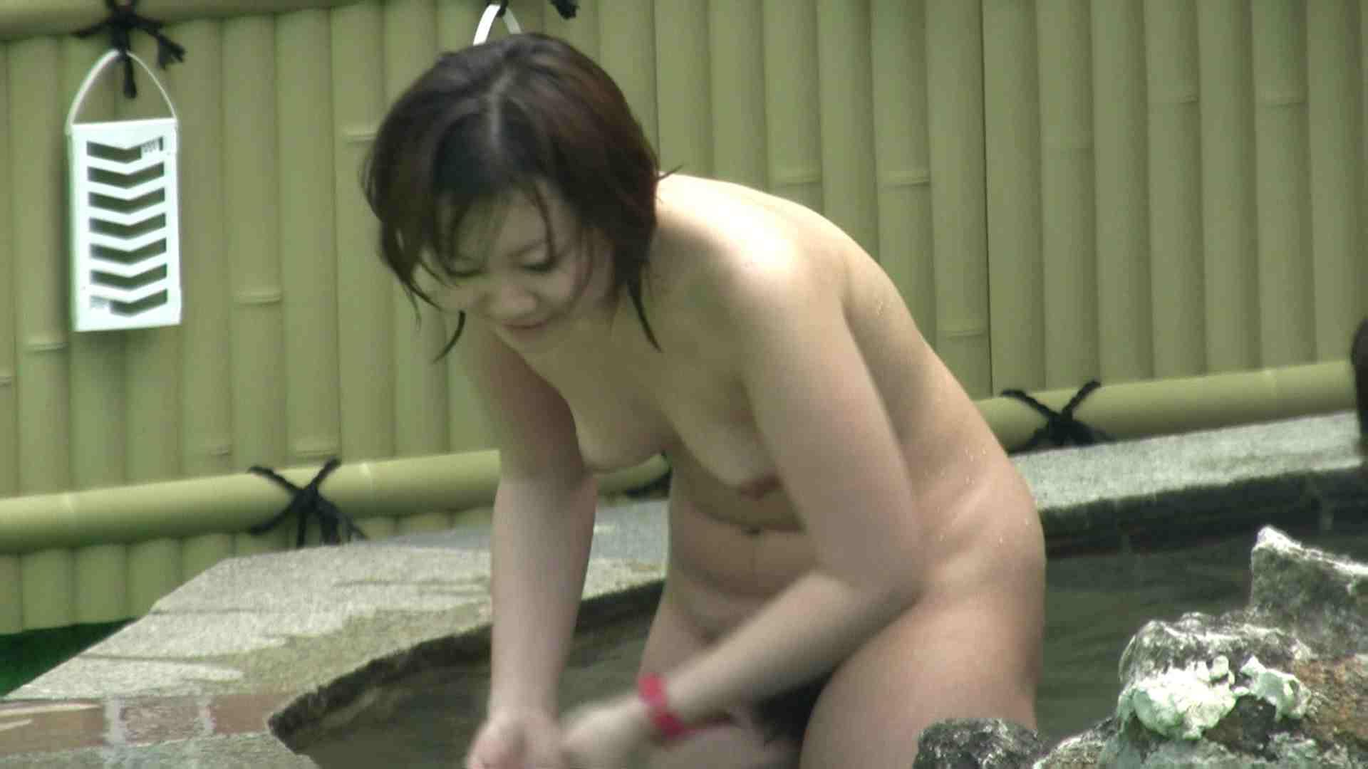 女露天風呂劇場 Vol.47 露天投稿作品  76連発 16