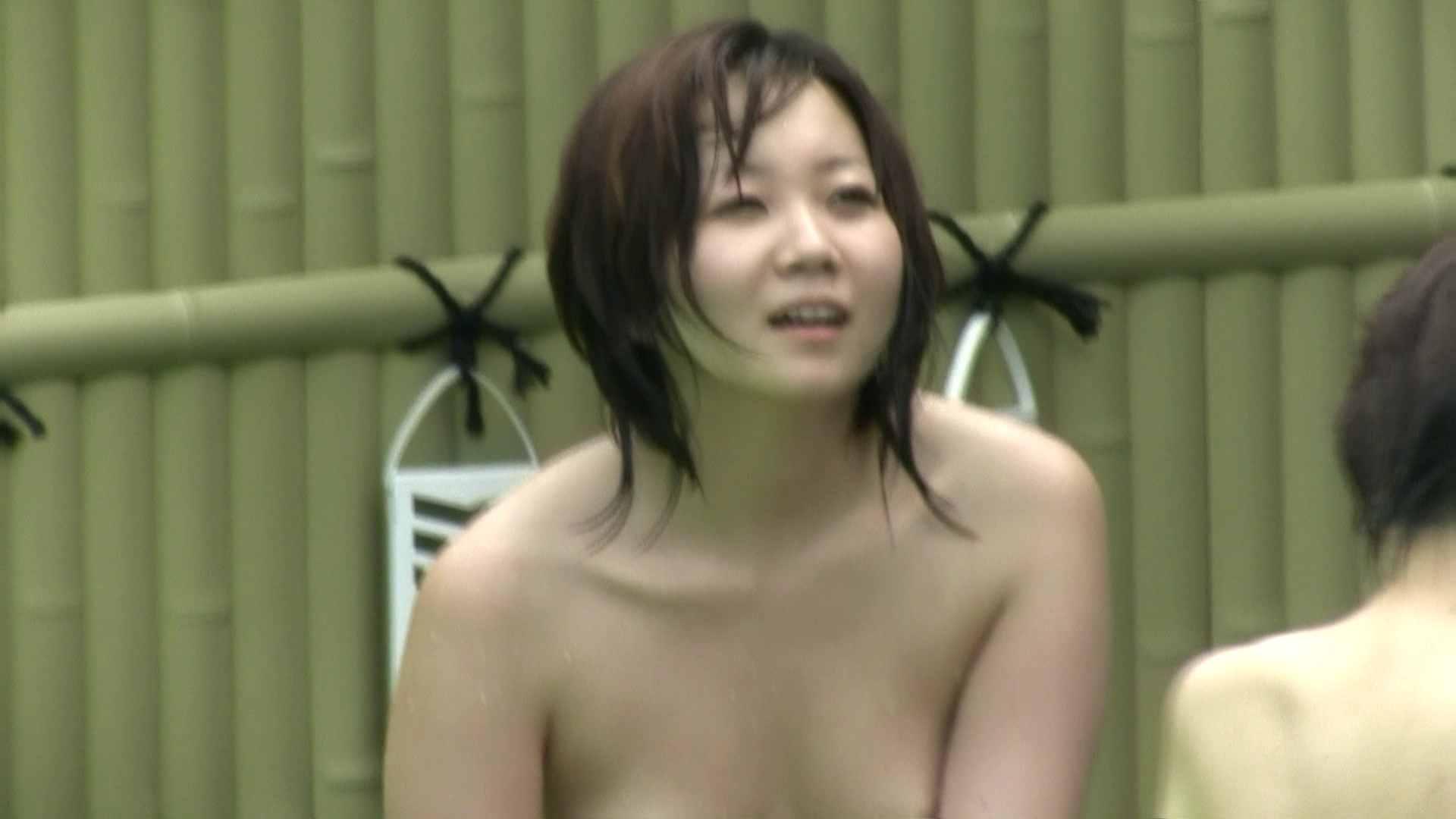 女露天風呂劇場 Vol.47 露天投稿作品   エッチすぎるOL達  76連発 43