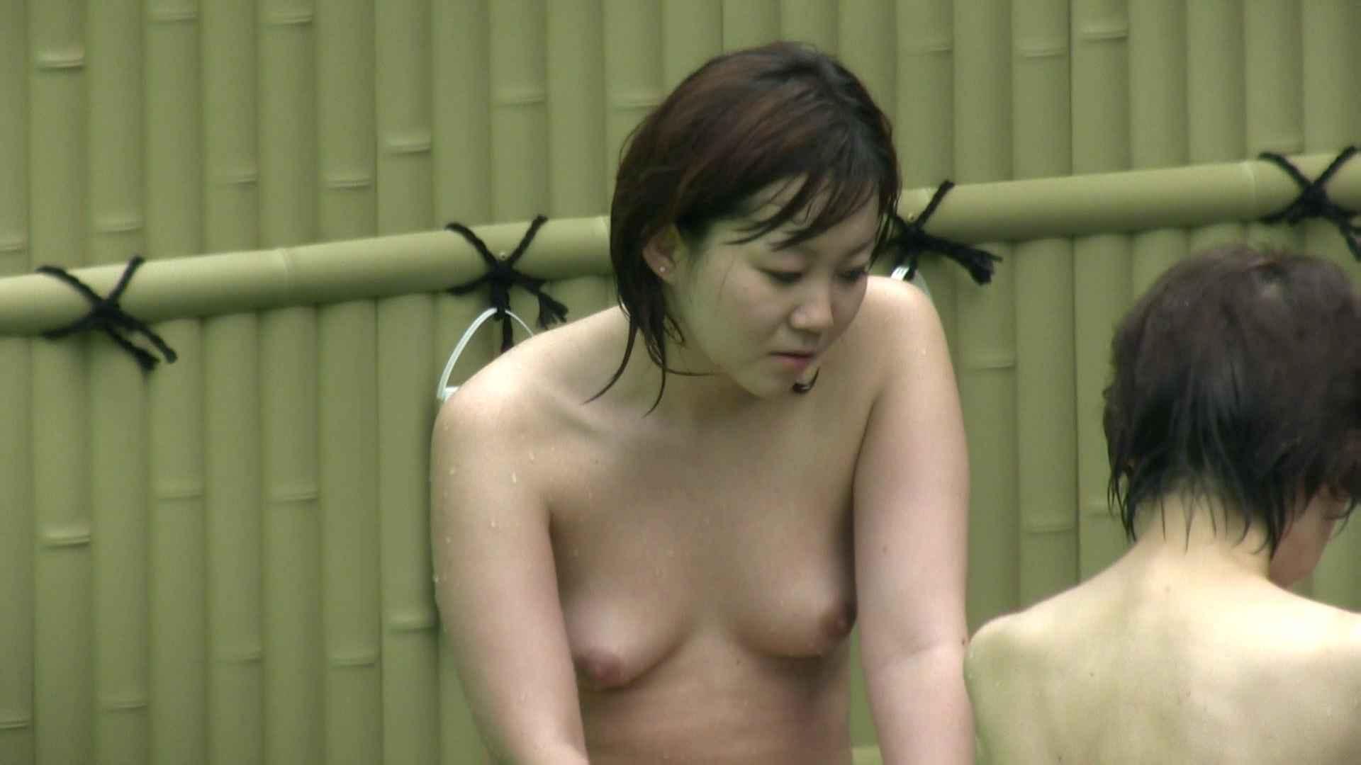 女露天風呂劇場 Vol.47 露天投稿作品   エッチすぎるOL達  76連発 57