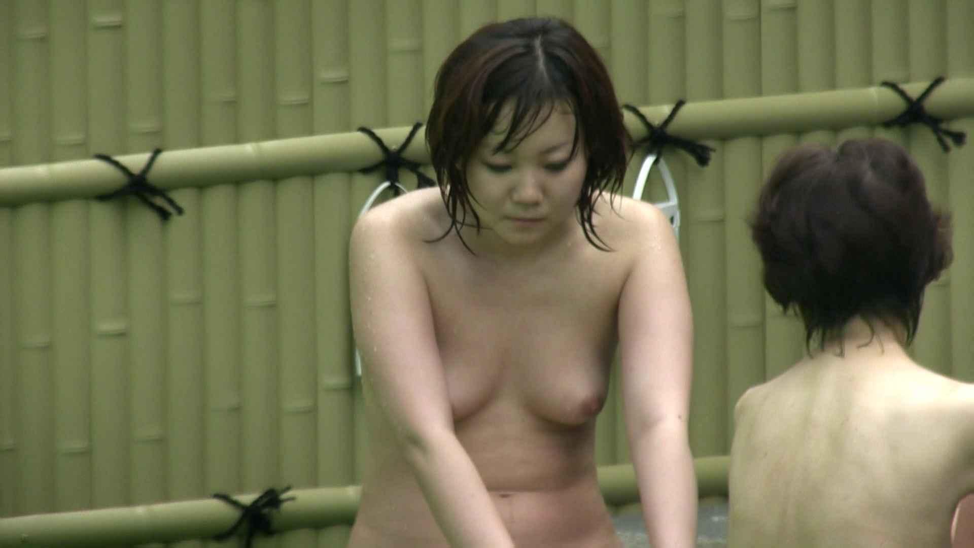 女露天風呂劇場 Vol.47 露天投稿作品   エッチすぎるOL達  76連発 65