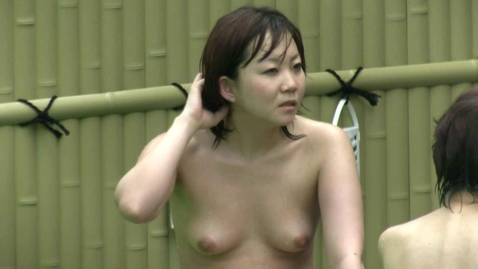 女露天風呂劇場 Vol.47 露天投稿作品   エッチすぎるOL達  76連発 67