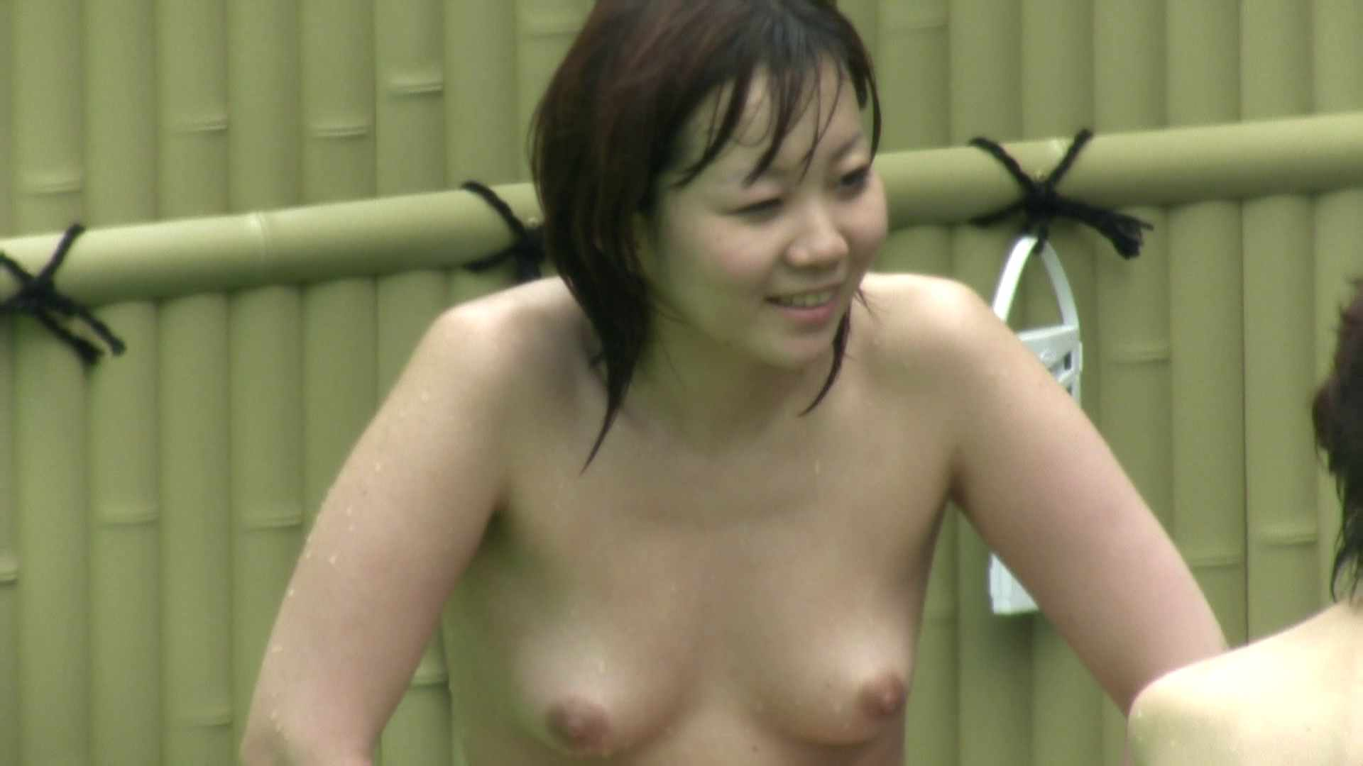 女露天風呂劇場 Vol.47 露天投稿作品   エッチすぎるOL達  76連発 69