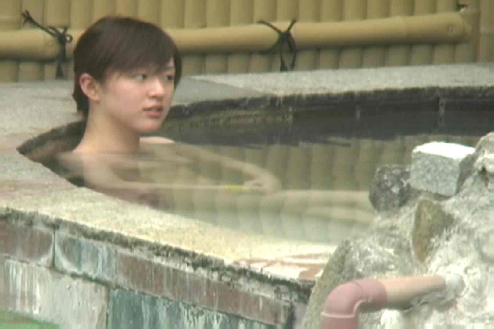 女露天風呂劇場 Vol.50 エッチすぎるOL達 | 露天投稿作品  37連発 1