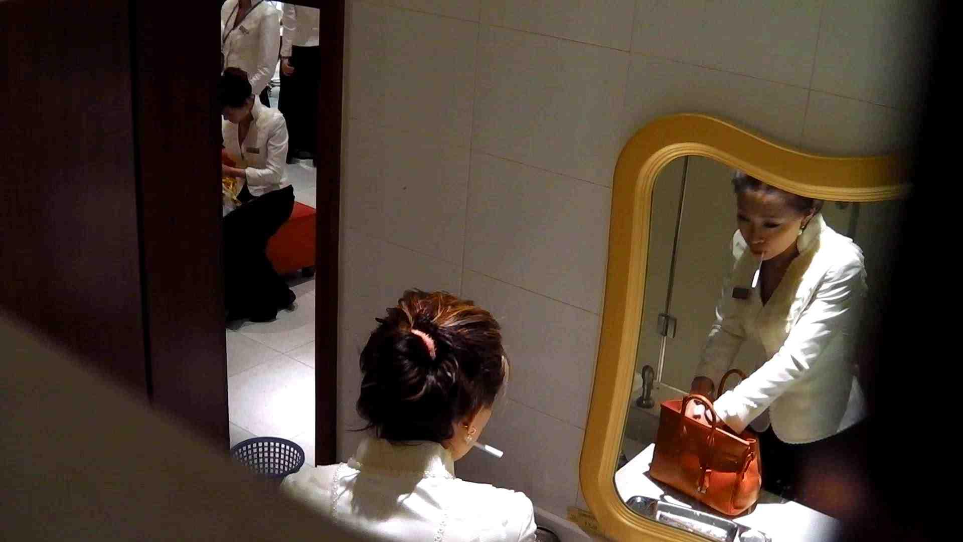 洗寿観音さんの 化粧室は四面楚歌Nol.2 エッチすぎるOL達 | 洗面所  97連発 19