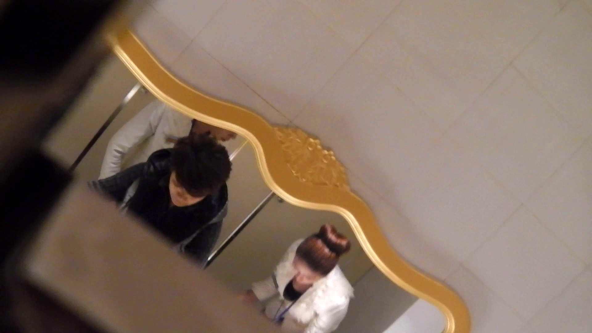 洗寿観音さんの 化粧室は四面楚歌Nol.2 エッチすぎるOL達 | 洗面所  97連発 77