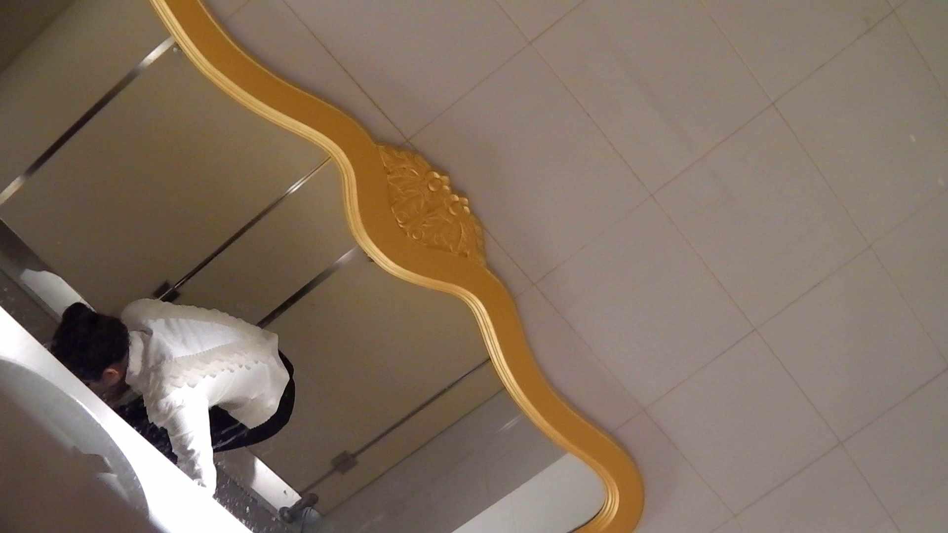 洗寿観音さんの 化粧室は四面楚歌Nol.2 エッチすぎるOL達 | 洗面所  97連発 87
