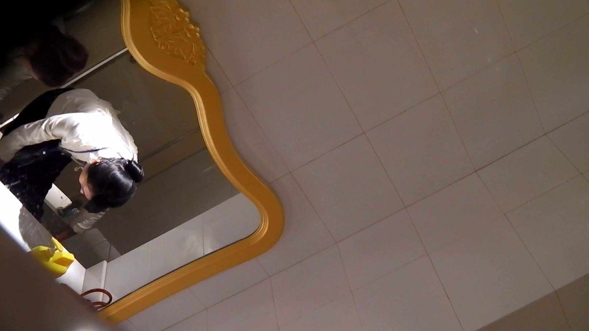 洗寿観音さんの 化粧室は四面楚歌Nol.2 エッチすぎるOL達 | 洗面所  97連発 91