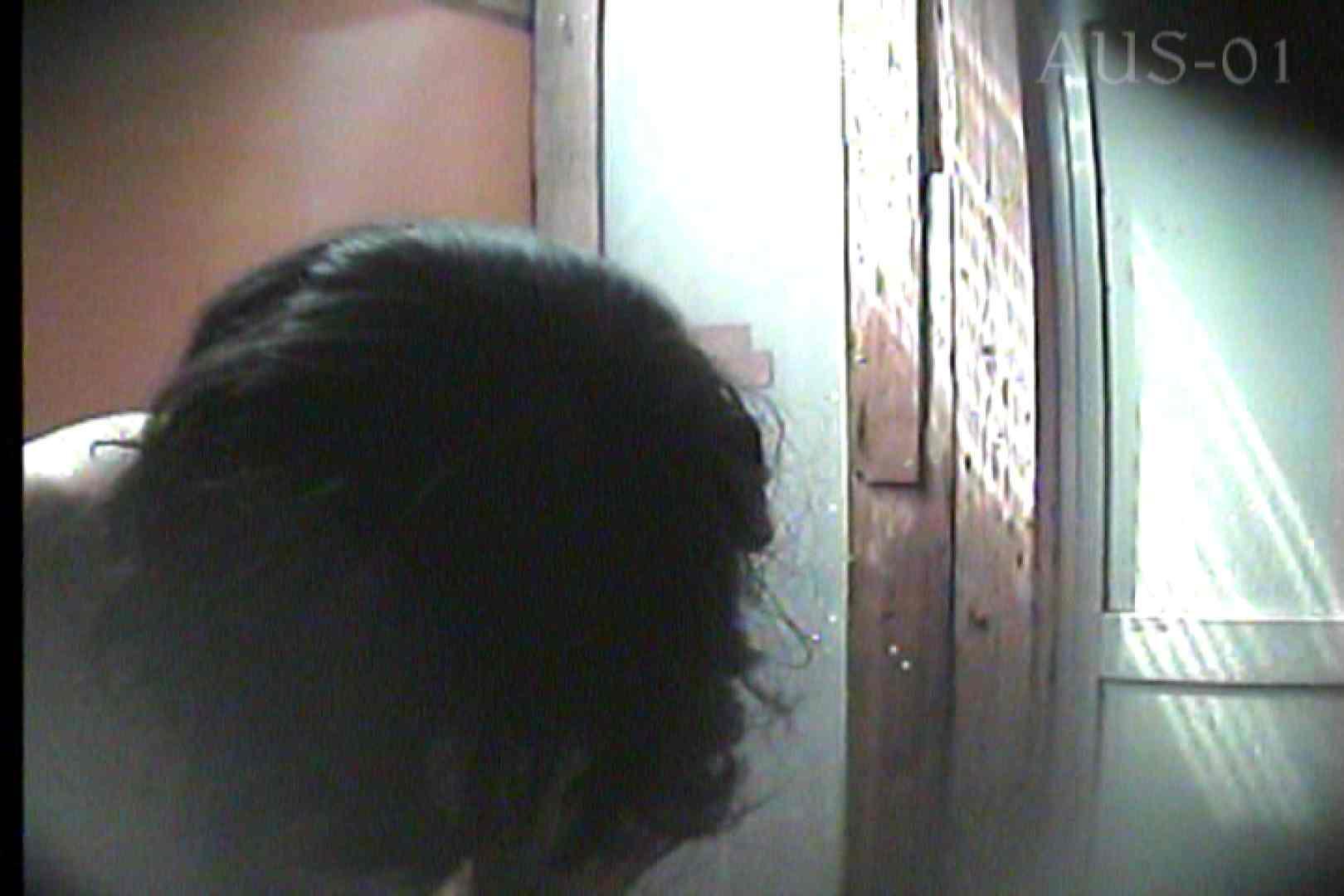 海の家の更衣室 Vol.03 シャワー  66連発 27