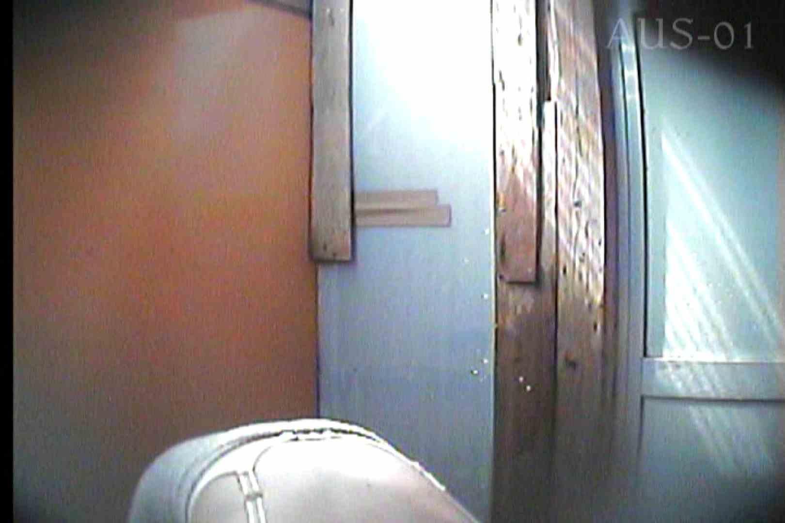 海の家の更衣室 Vol.03 シャワー  66連発 48