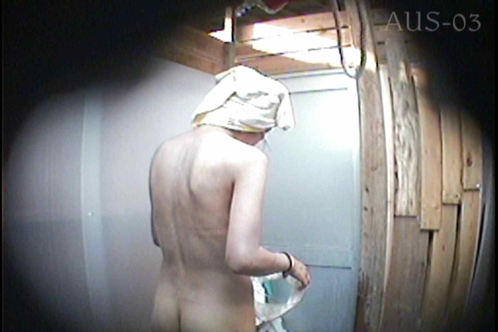 海の家の更衣室 Vol.10 シャワー  21連発 18