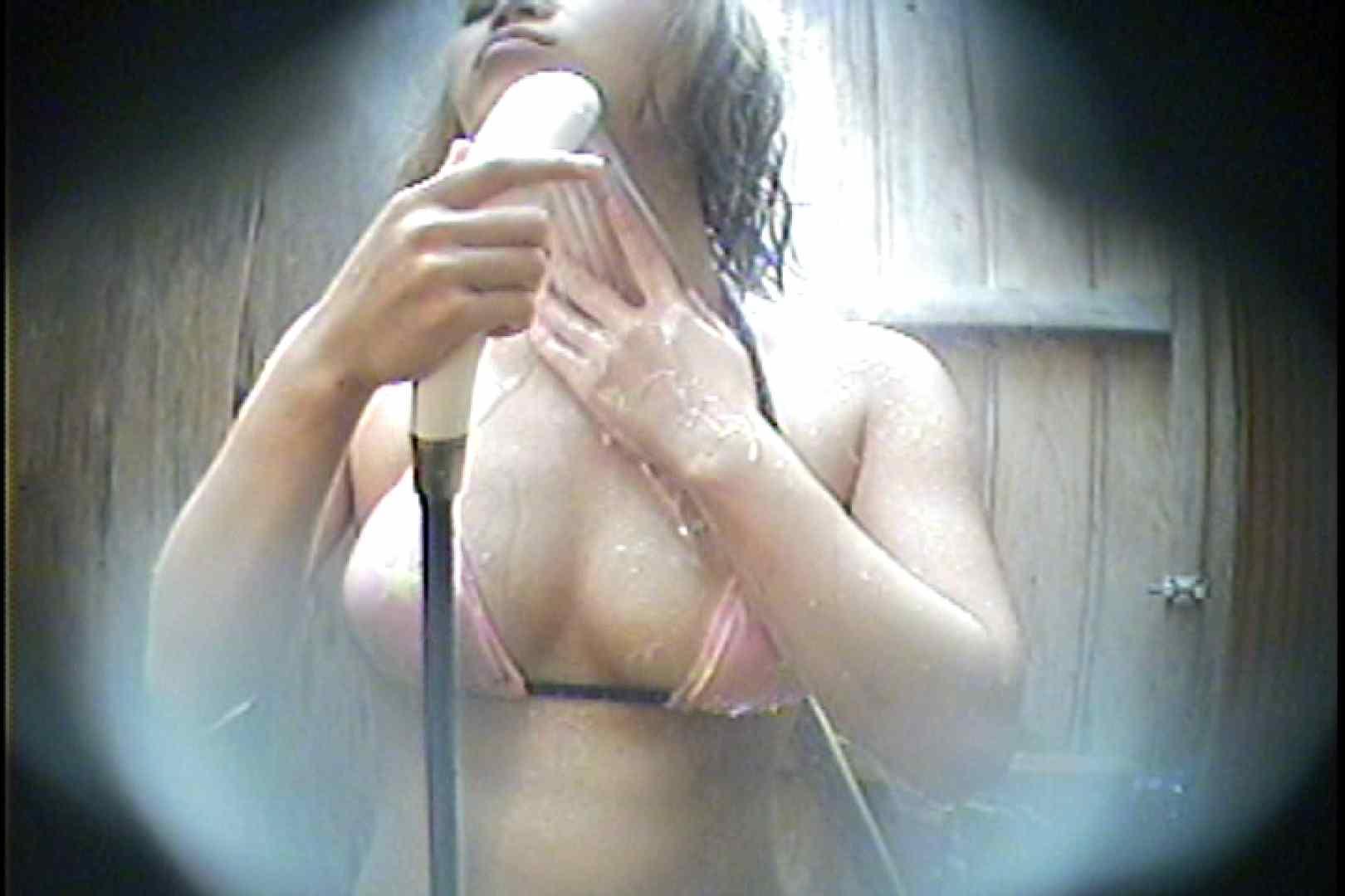 海の家の更衣室 Vol.30 シャワー すけべAV動画紹介 68連発 56