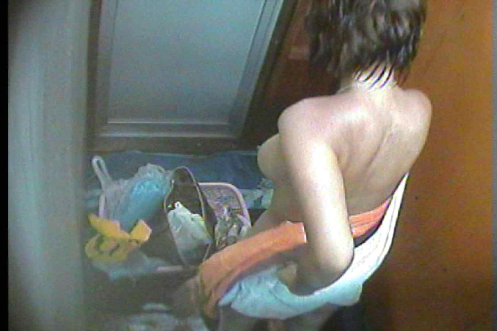 海の家の更衣室 Vol.36 シャワー  98連発 57