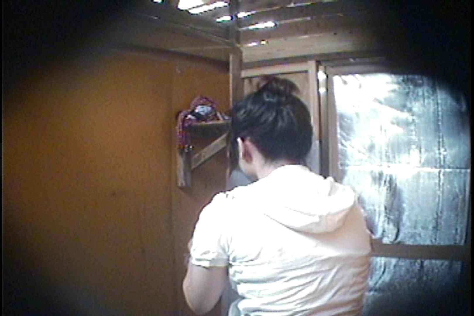 海の家の更衣室 Vol.37 シャワー 覗きおまんこ画像 75連発 5