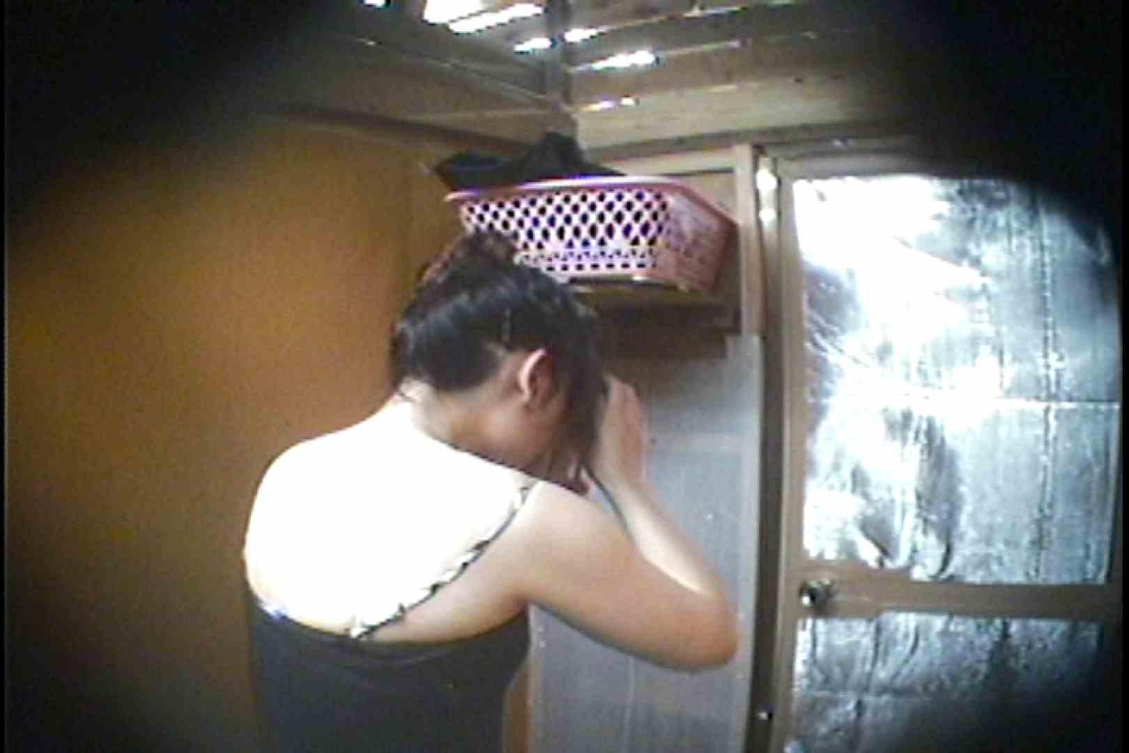 海の家の更衣室 Vol.37 シャワー 覗きおまんこ画像 75連発 56