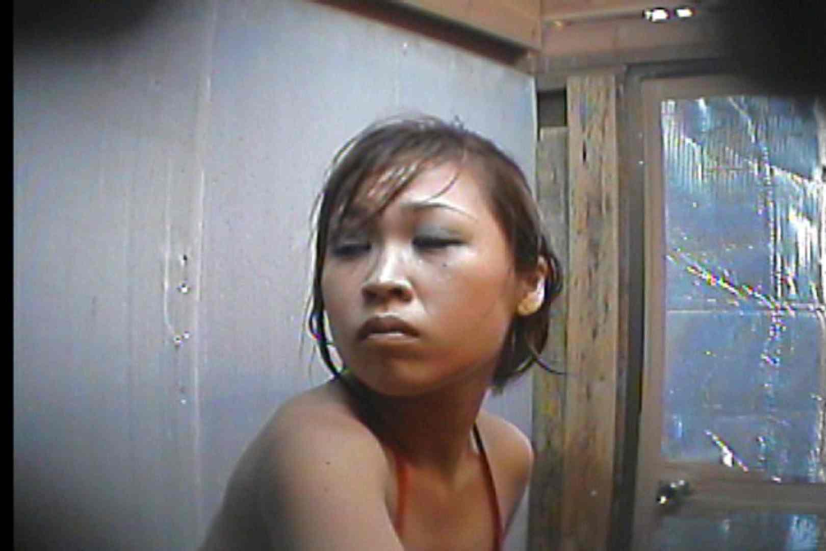 海の家の更衣室 Vol.55 シャワー すけべAV動画紹介 46連発 2