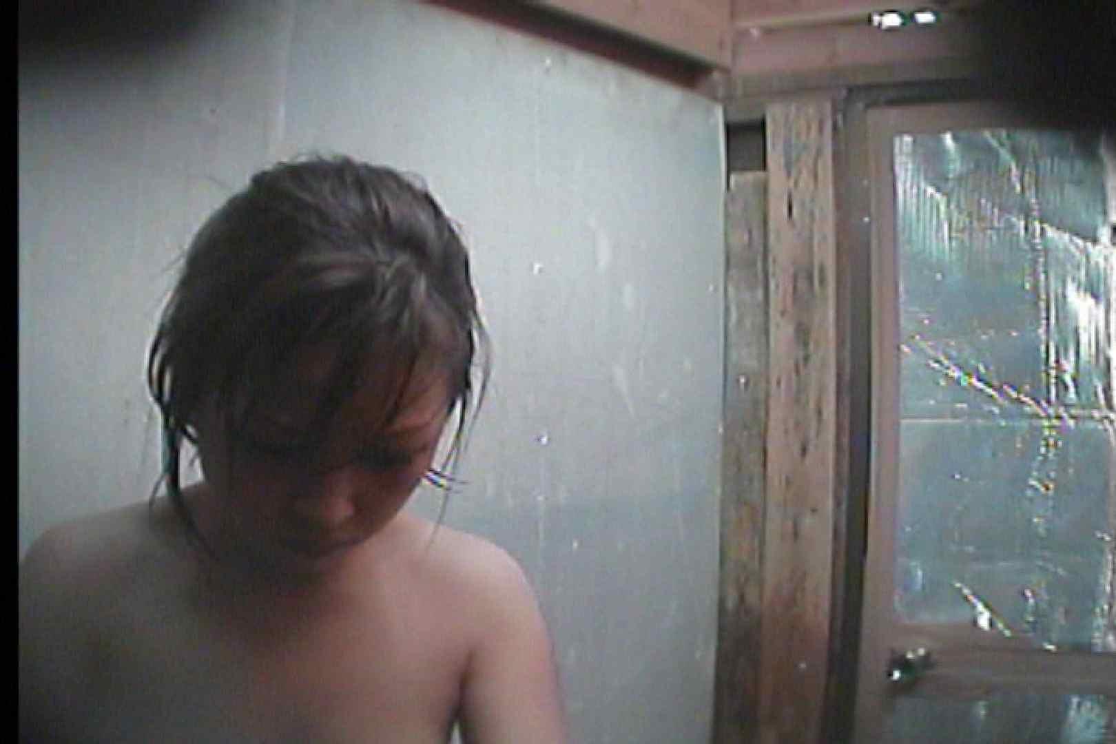 海の家の更衣室 Vol.55 シャワー すけべAV動画紹介 46連発 17