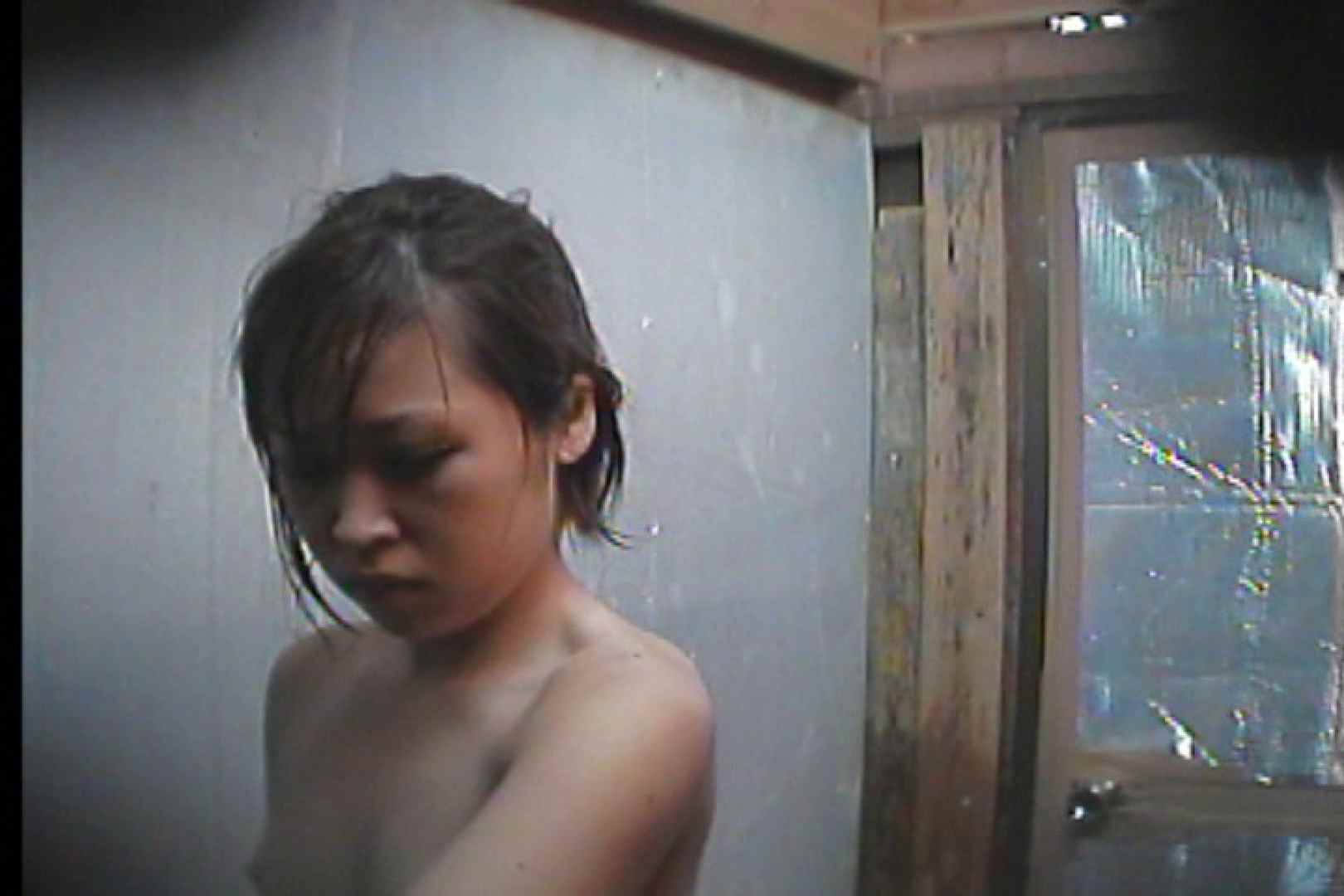 海の家の更衣室 Vol.55 シャワー すけべAV動画紹介 46連発 20