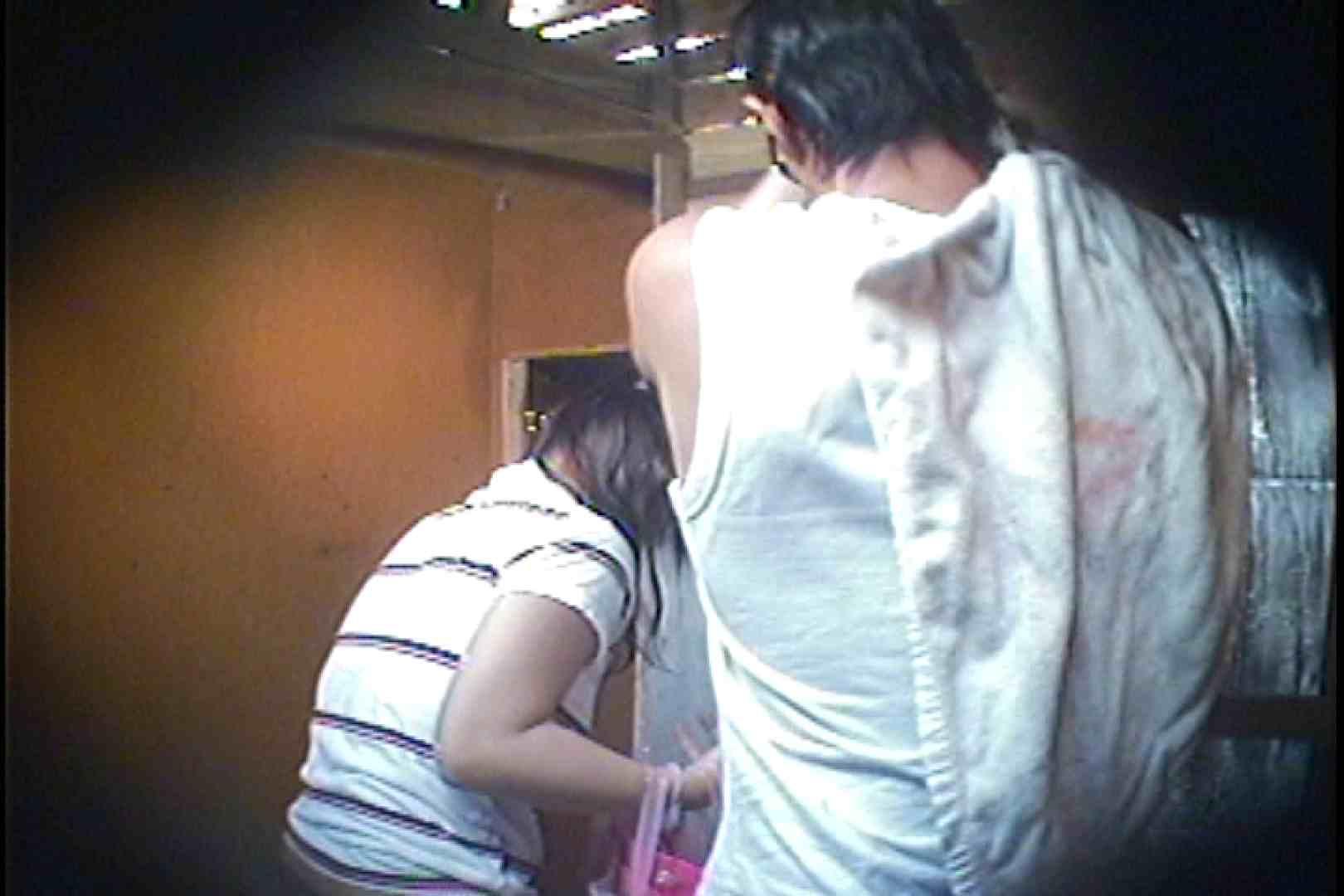 海の家の更衣室 Vol.57 エッチすぎる美女 SEX無修正画像 52連発 11