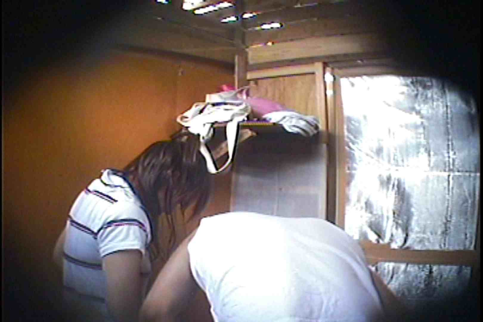 海の家の更衣室 Vol.57 エッチすぎる美女 SEX無修正画像 52連発 47