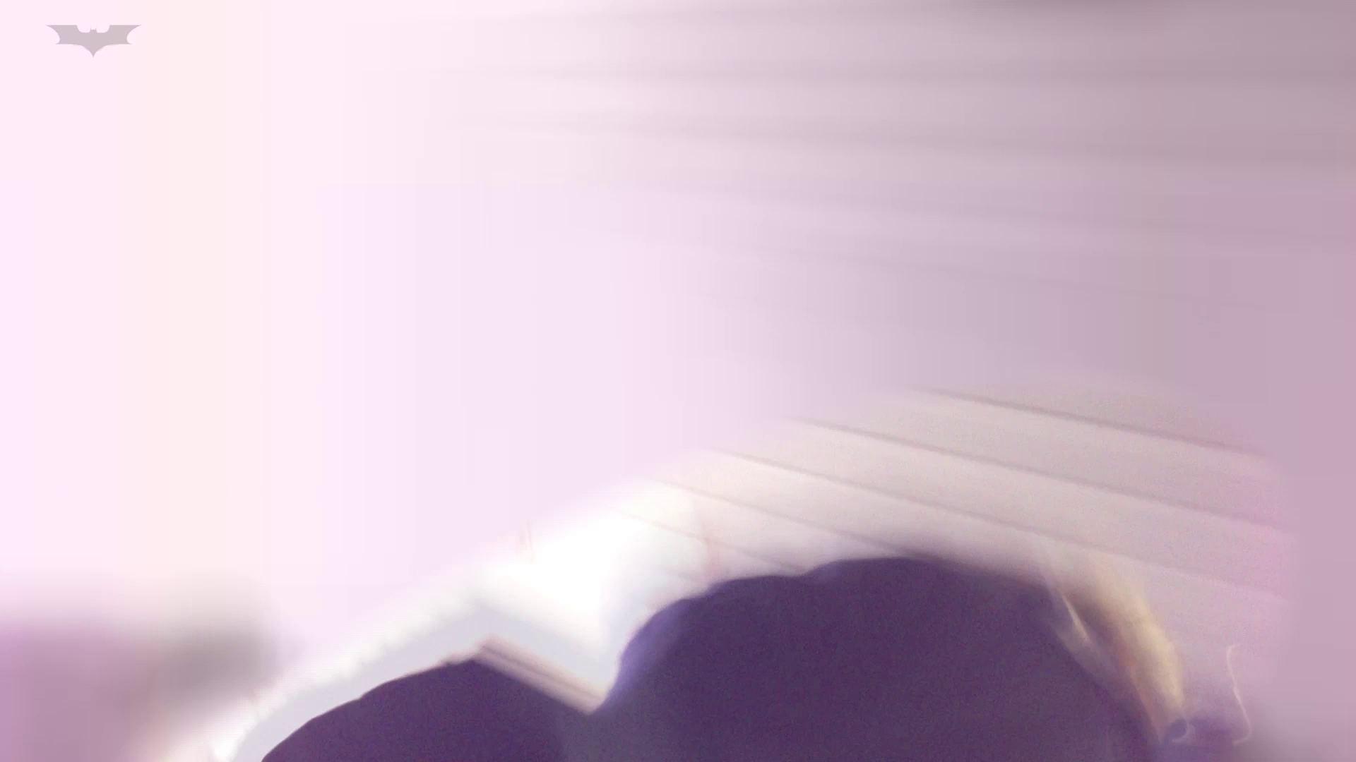 階段パンチラ Vol.01 パンツ スケベ動画紹介 107連発 59