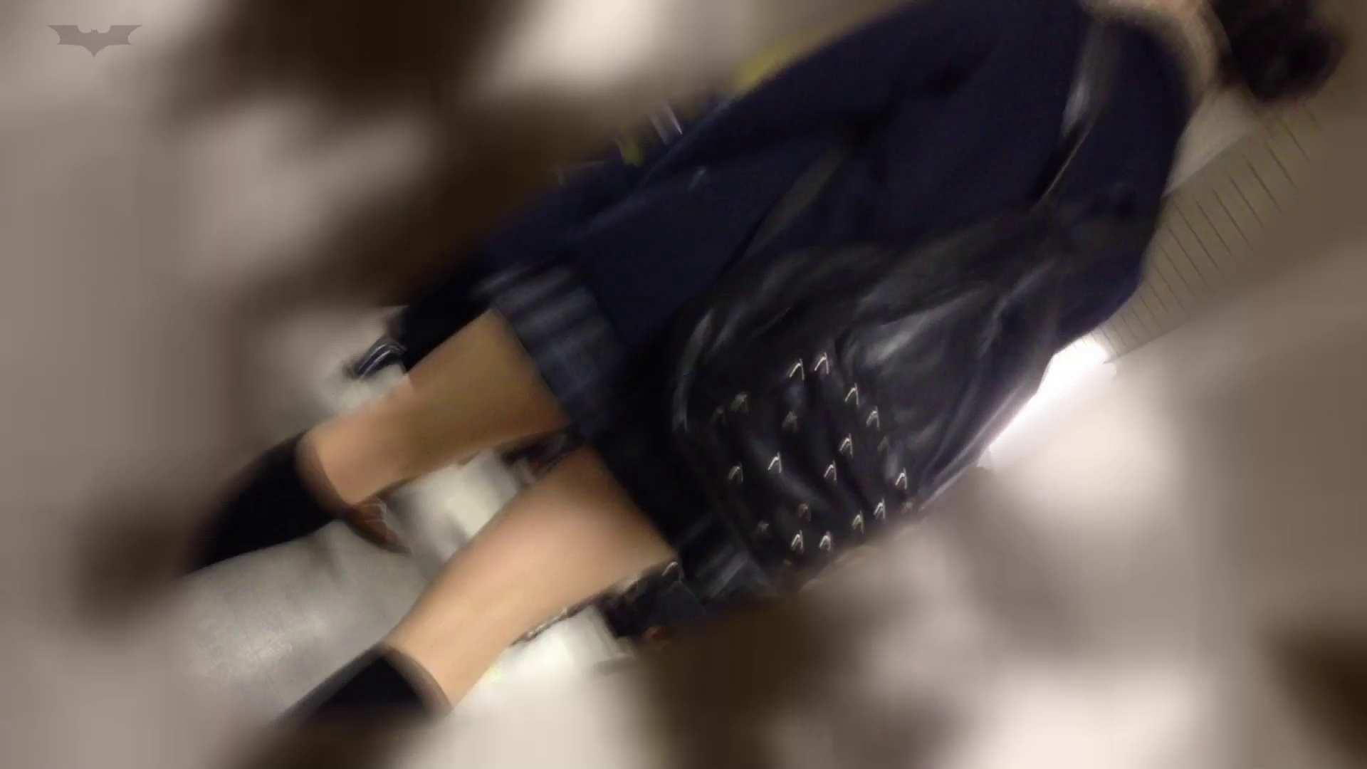 階段パンチラ Vol.01 チラ  107連発 80