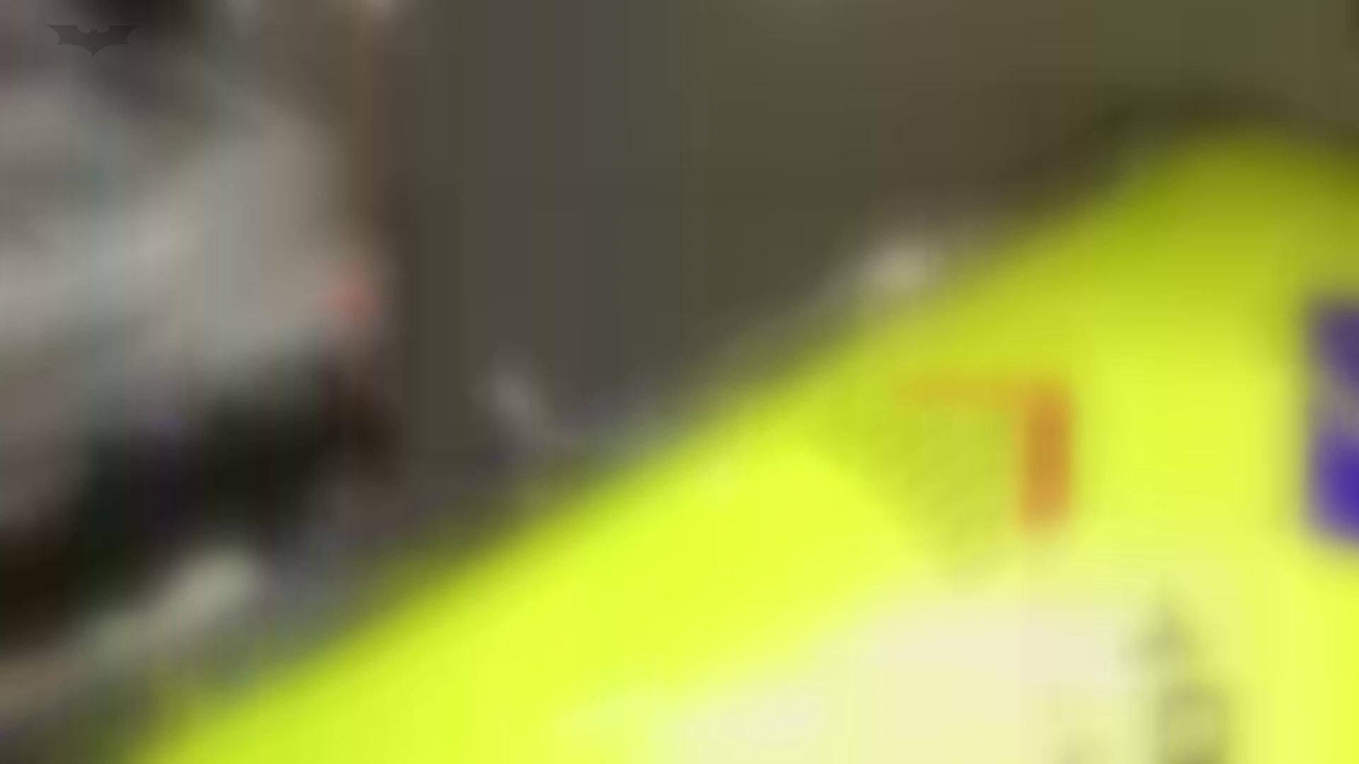 階段パンチラ Vol.01 パンツ スケベ動画紹介 107連発 87